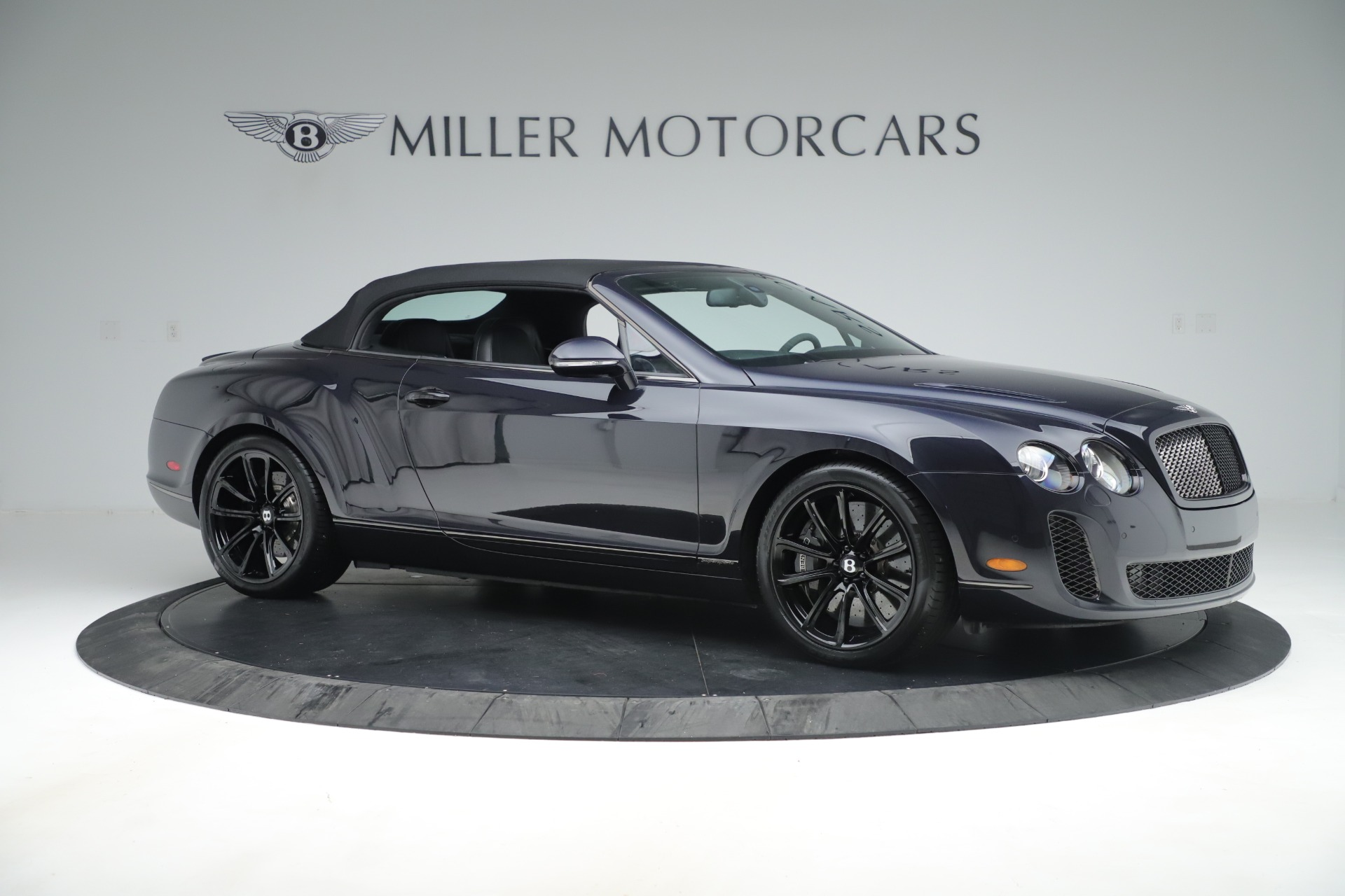 Used 2012 Bentley Continental Supersports Supersports For Sale In Greenwich, CT 3214_p18