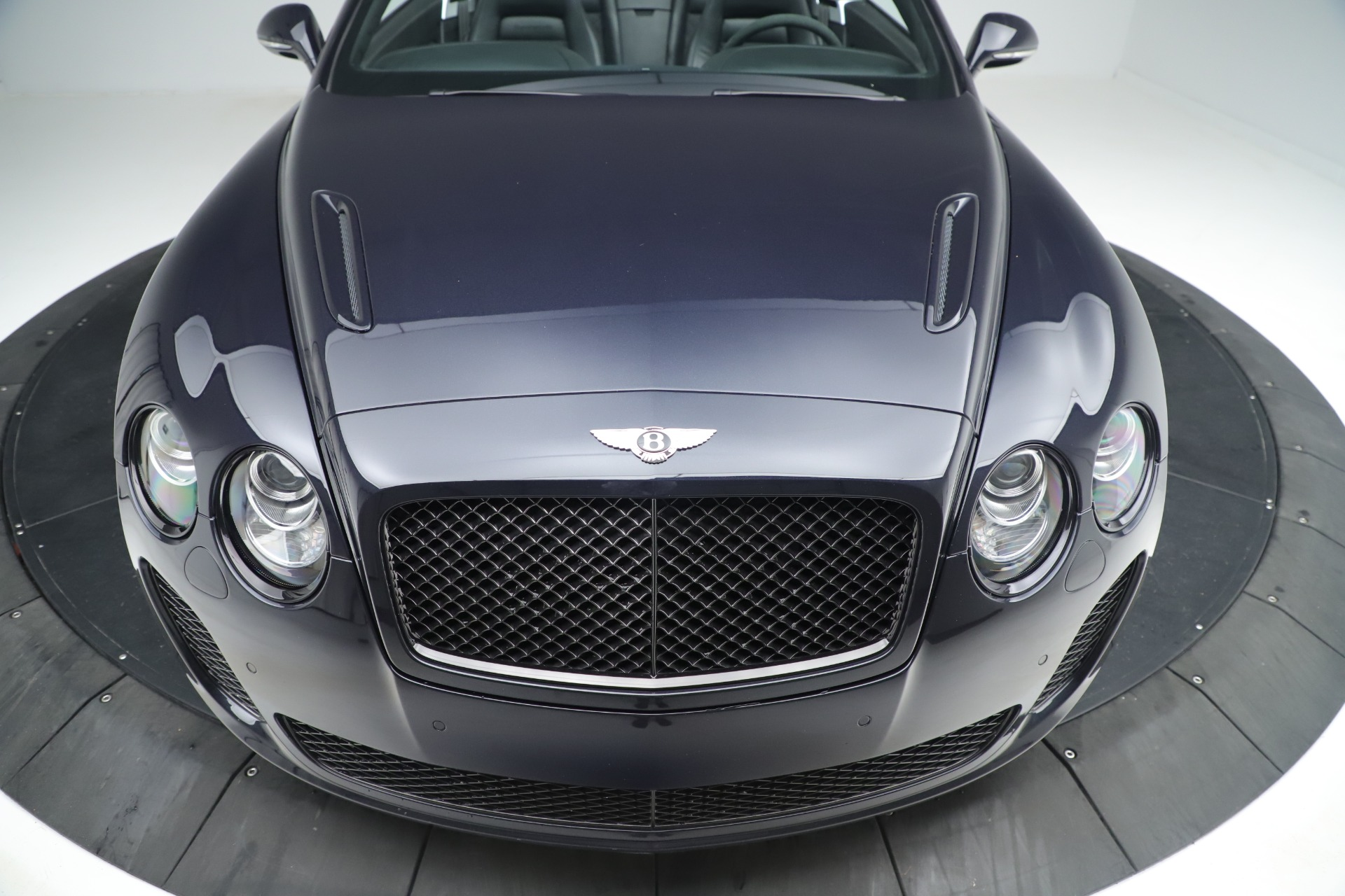 Used 2012 Bentley Continental Supersports Supersports For Sale In Greenwich, CT 3214_p19
