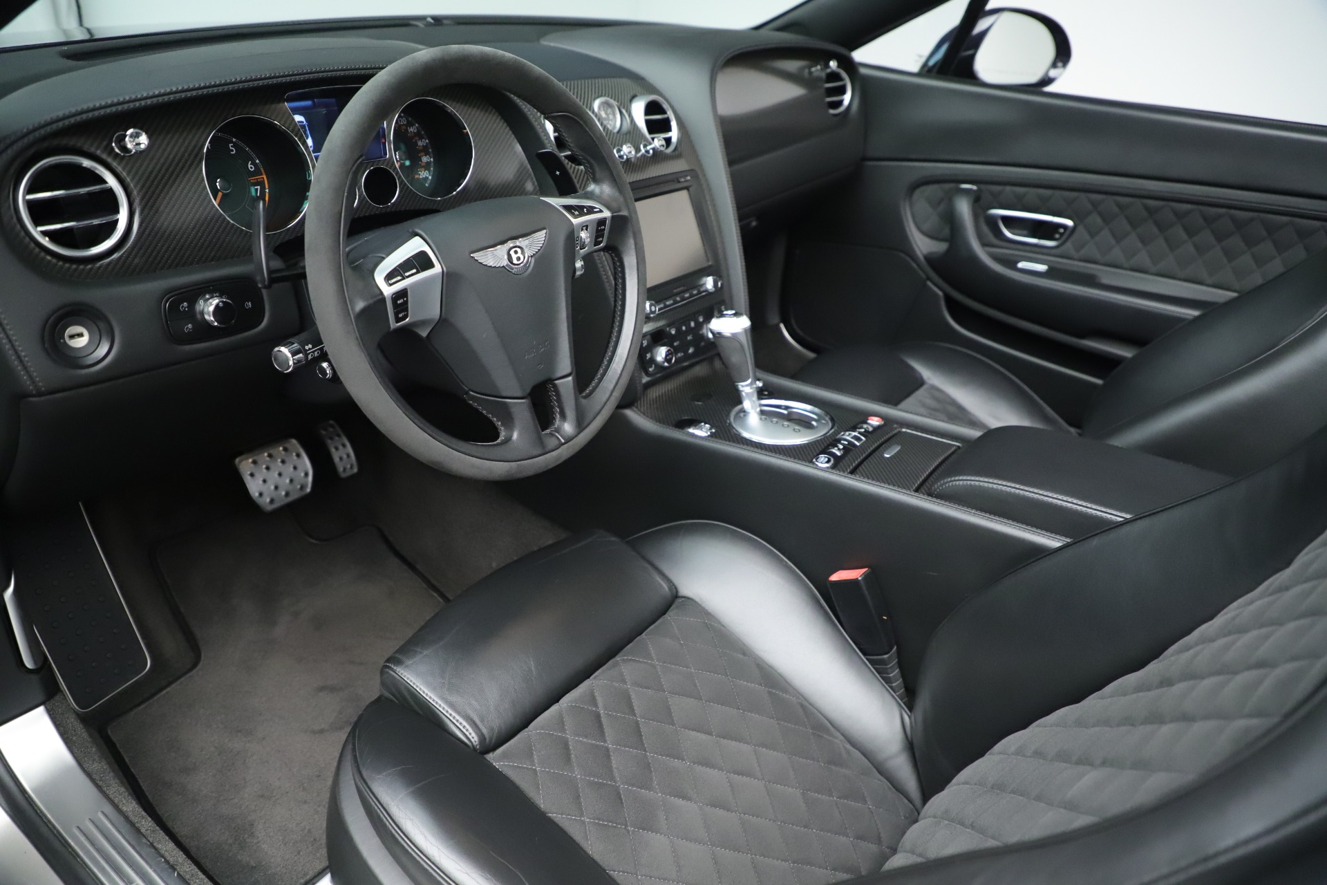 Used 2012 Bentley Continental Supersports Supersports For Sale In Greenwich, CT 3214_p22