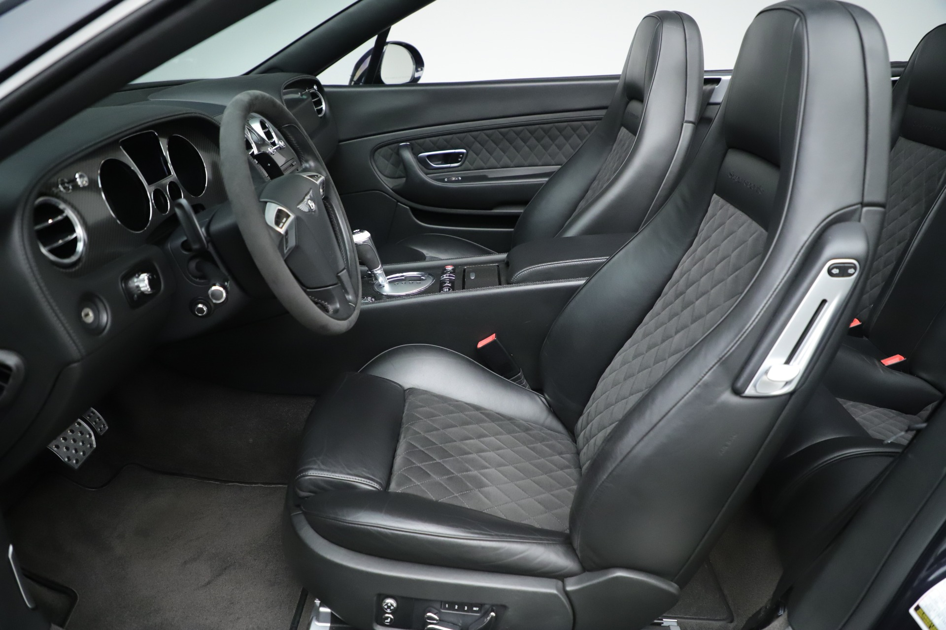 Used 2012 Bentley Continental Supersports Supersports For Sale In Greenwich, CT 3214_p23
