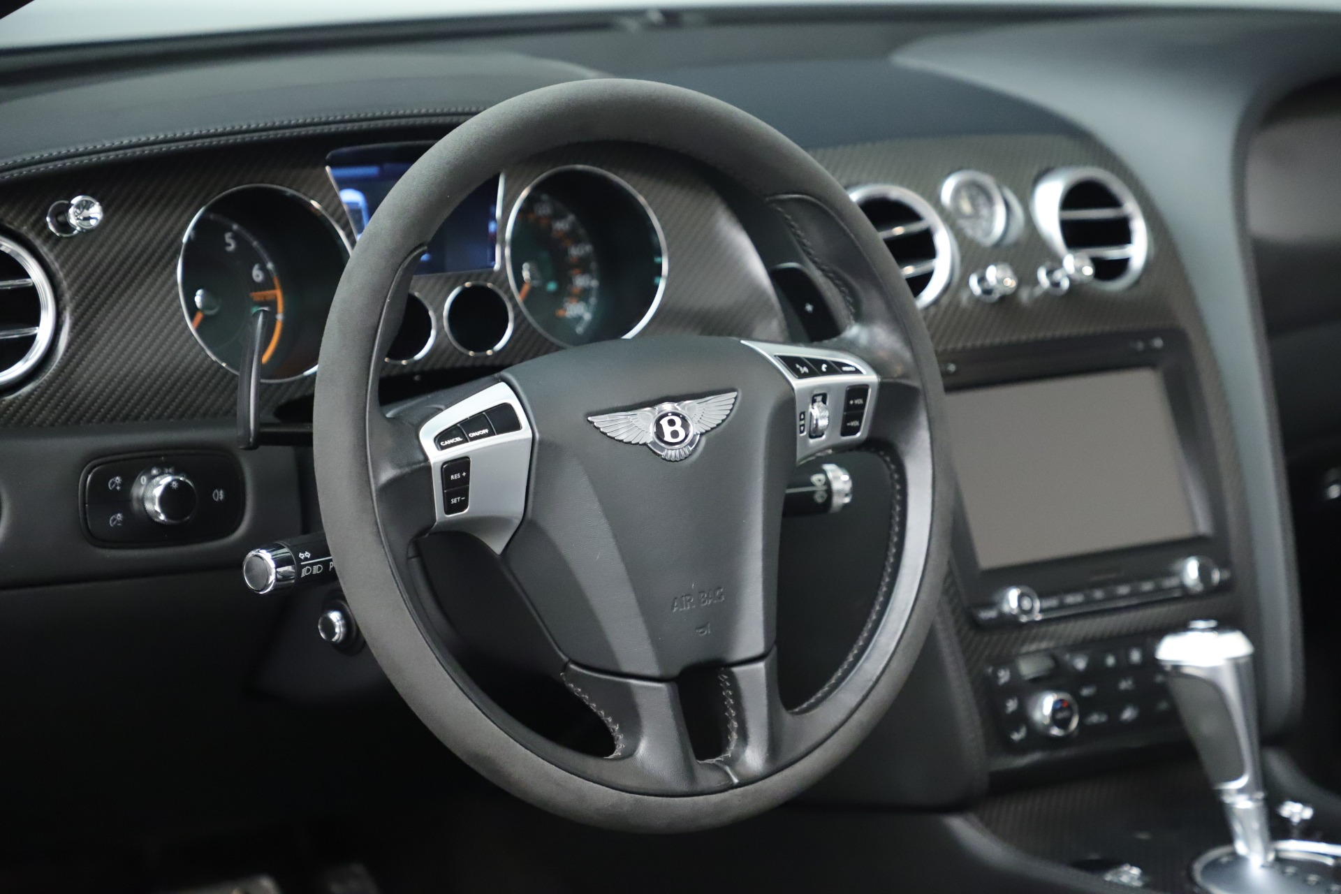 Used 2012 Bentley Continental Supersports Supersports For Sale In Greenwich, CT 3214_p25