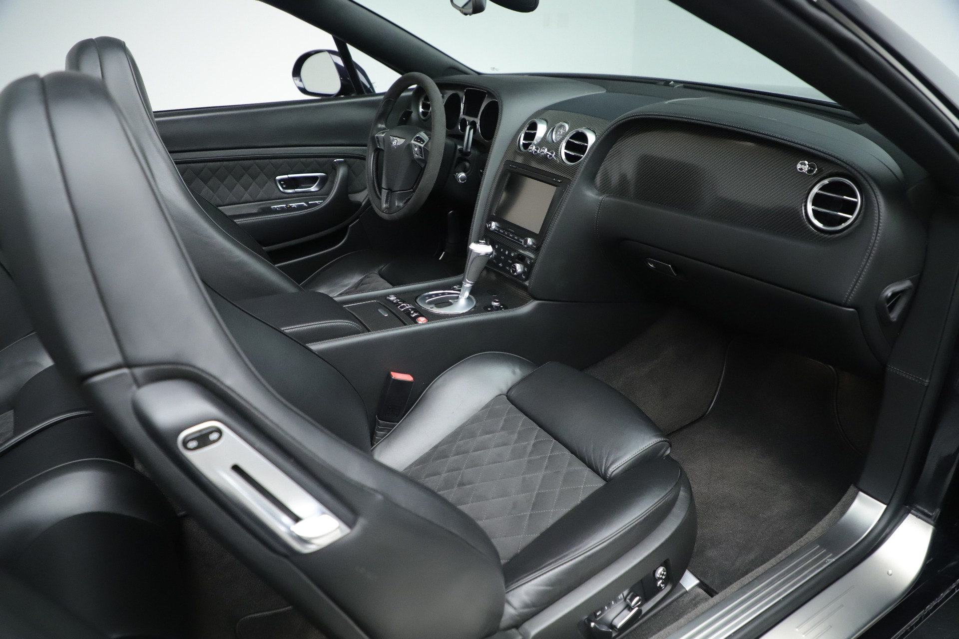 Used 2012 Bentley Continental Supersports Supersports For Sale In Greenwich, CT 3214_p28