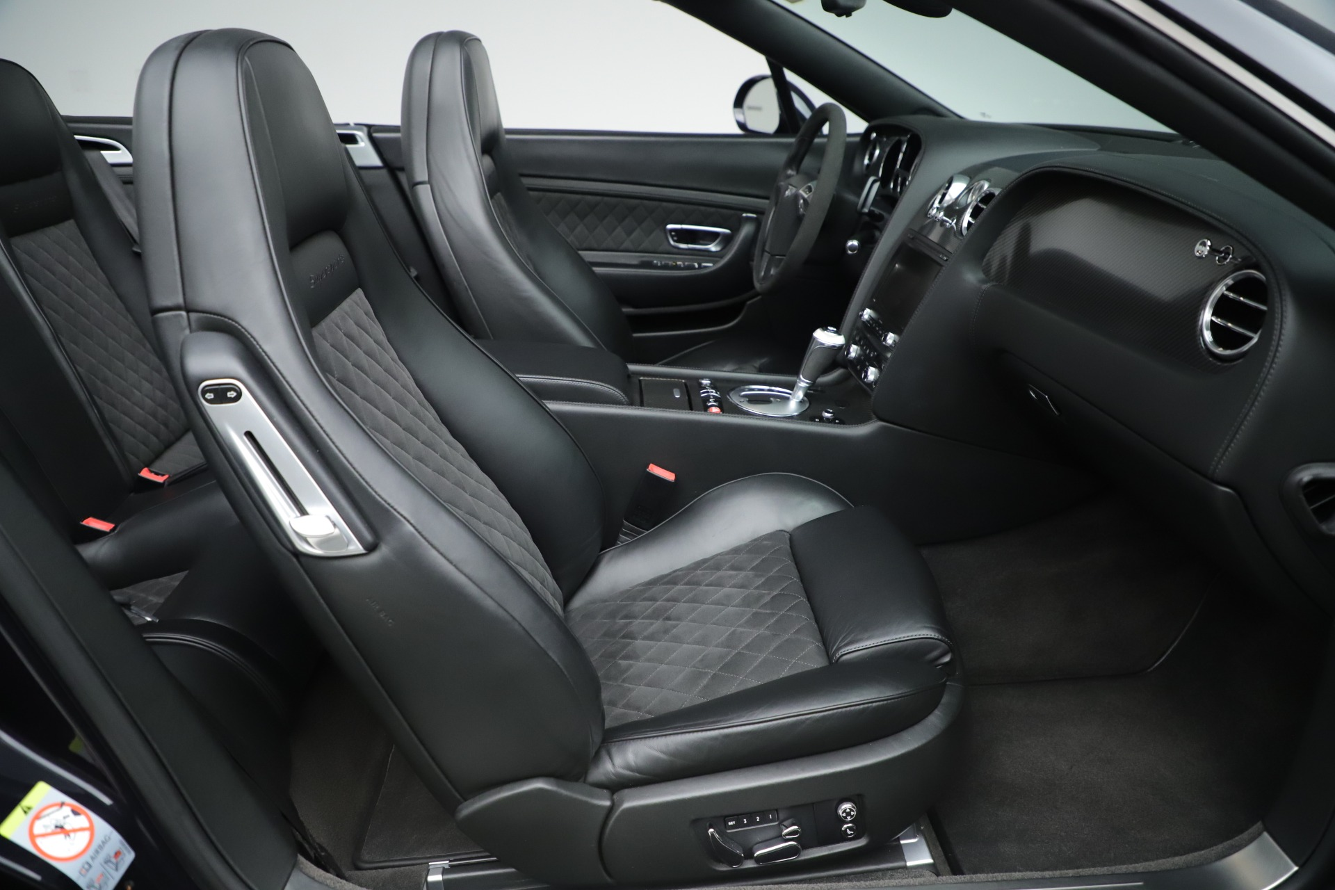 Used 2012 Bentley Continental Supersports Supersports For Sale In Greenwich, CT 3214_p29