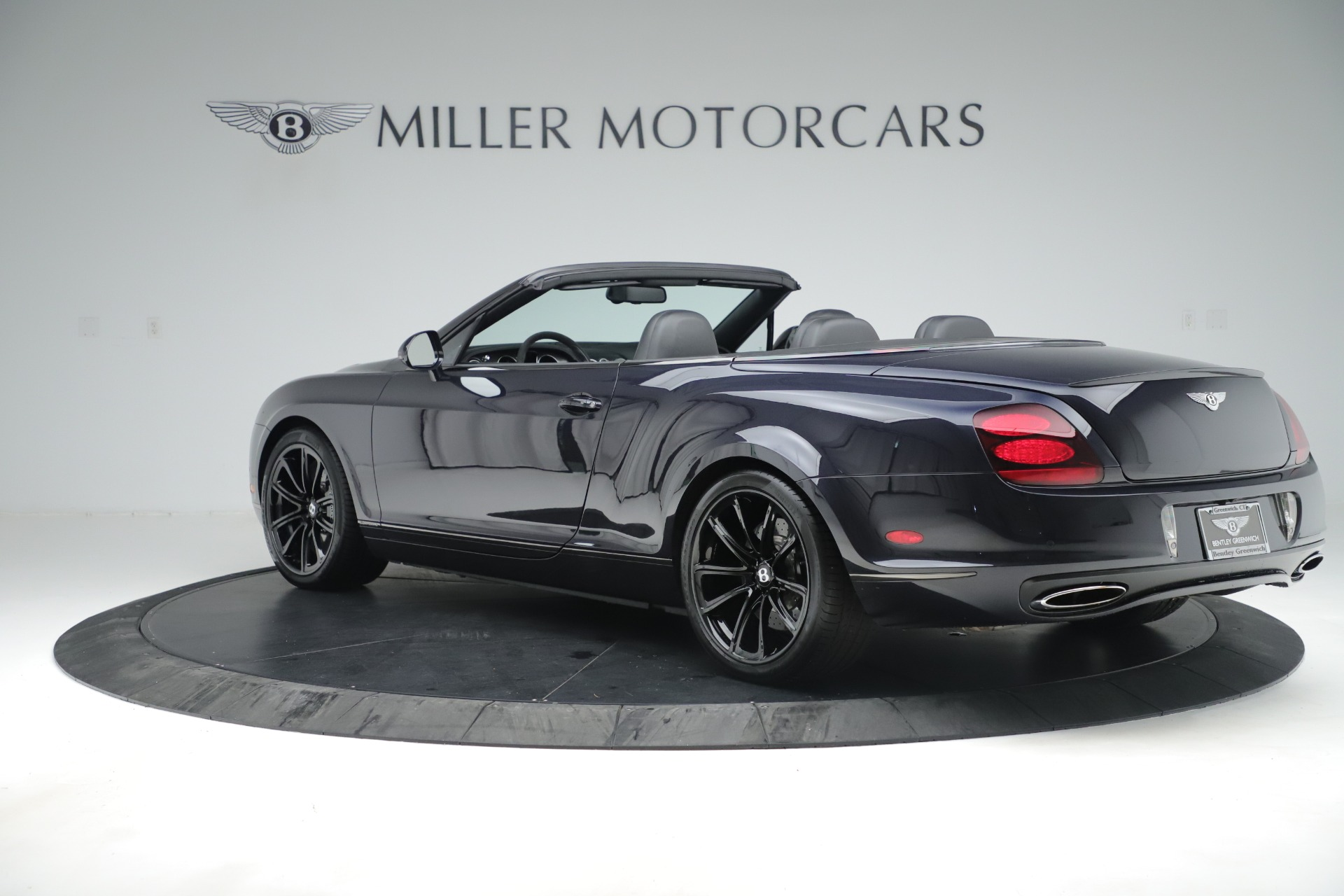 Used 2012 Bentley Continental Supersports Supersports For Sale In Greenwich, CT 3214_p4