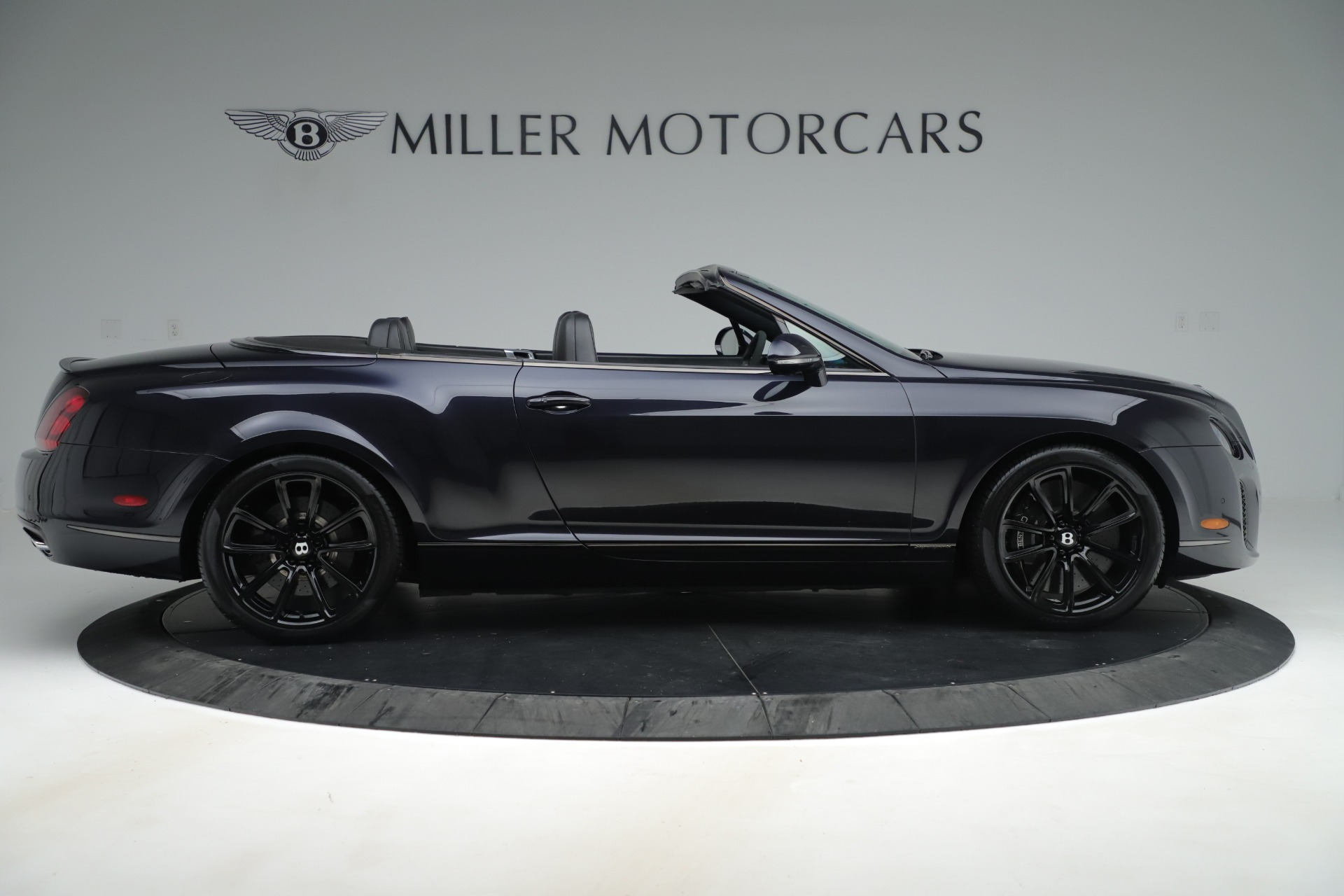 Used 2012 Bentley Continental Supersports Supersports For Sale In Greenwich, CT 3214_p9