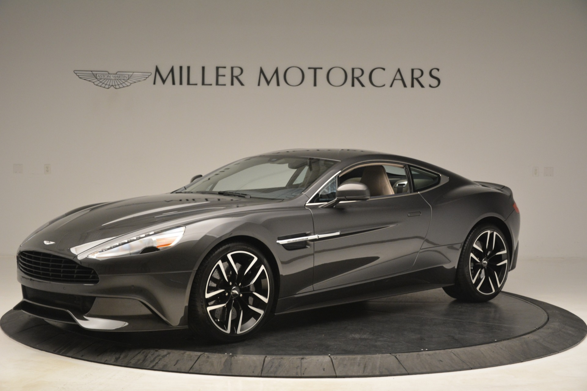 Used 2016 Aston Martin Vanquish Coupe For Sale In Greenwich, CT 3215_main