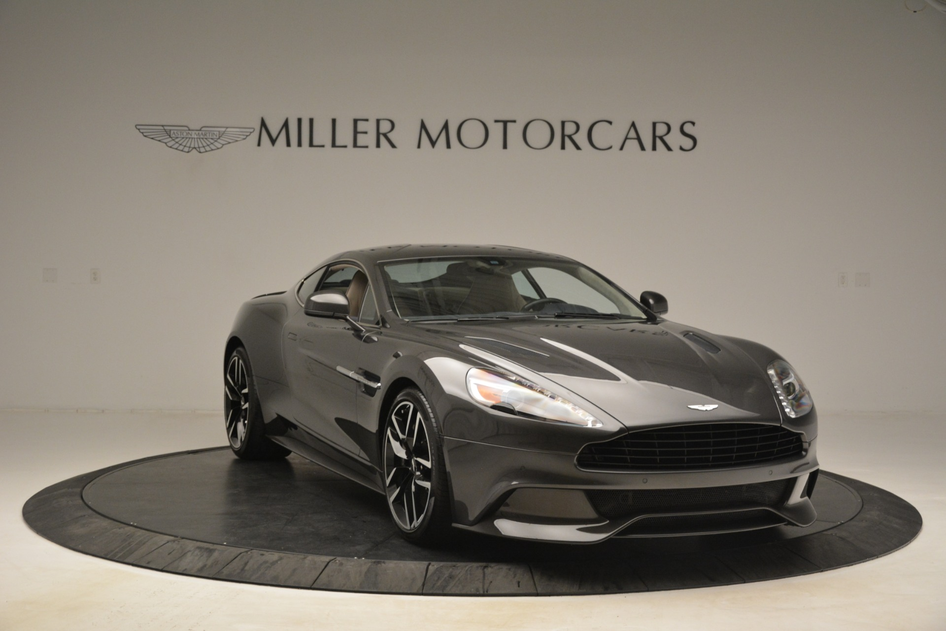 Used 2016 Aston Martin Vanquish Coupe For Sale In Greenwich, CT 3215_p11