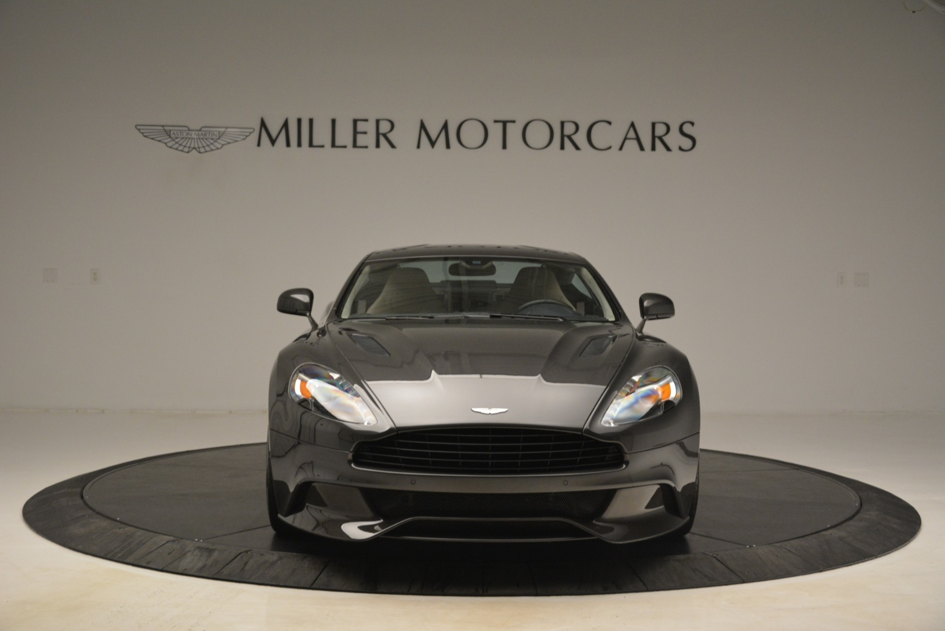 Used 2016 Aston Martin Vanquish Coupe For Sale In Greenwich, CT 3215_p12