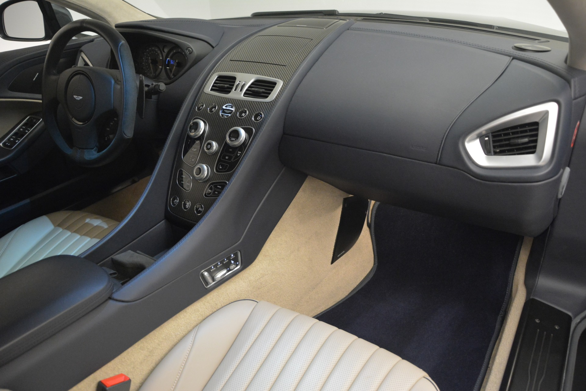 Used 2016 Aston Martin Vanquish Coupe For Sale In Greenwich, CT 3215_p20