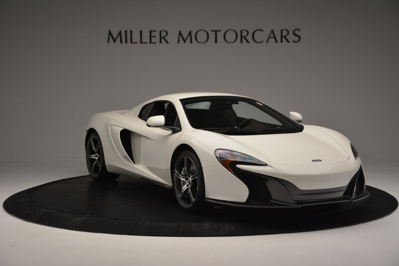 Used 2015 McLaren 650S Convertible For Sale In Greenwich, CT 3219_p16