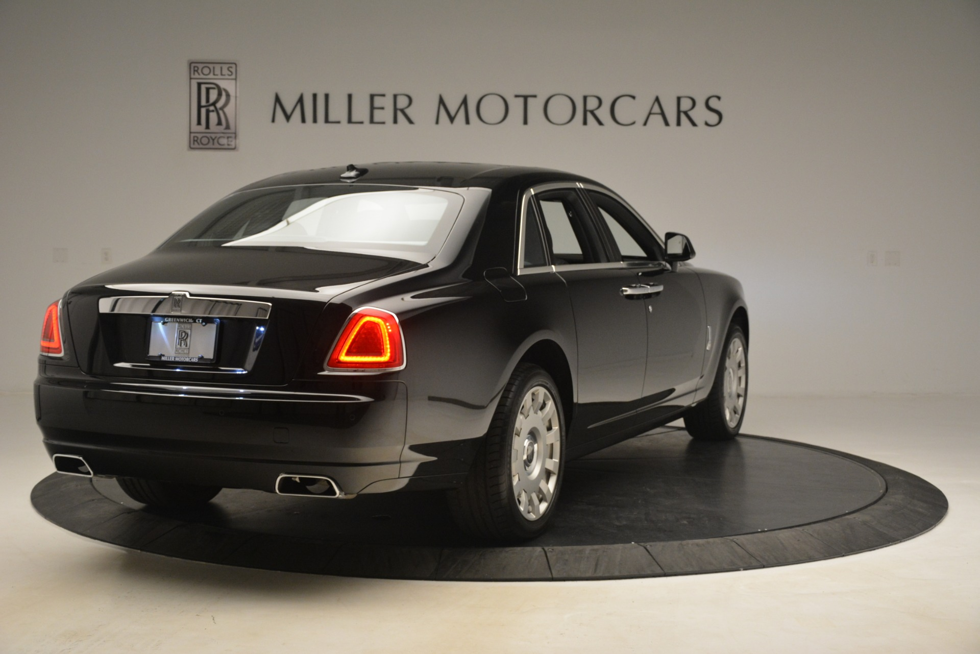 Used 2014 Rolls-Royce Ghost  For Sale In Greenwich, CT 3220_p10
