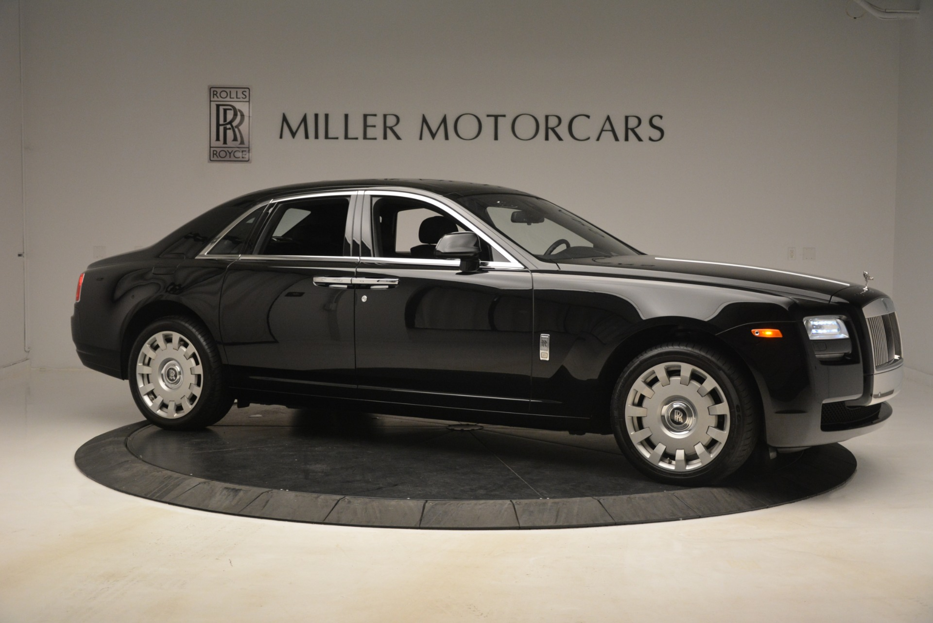 Used 2014 Rolls-Royce Ghost  For Sale In Greenwich, CT 3220_p12