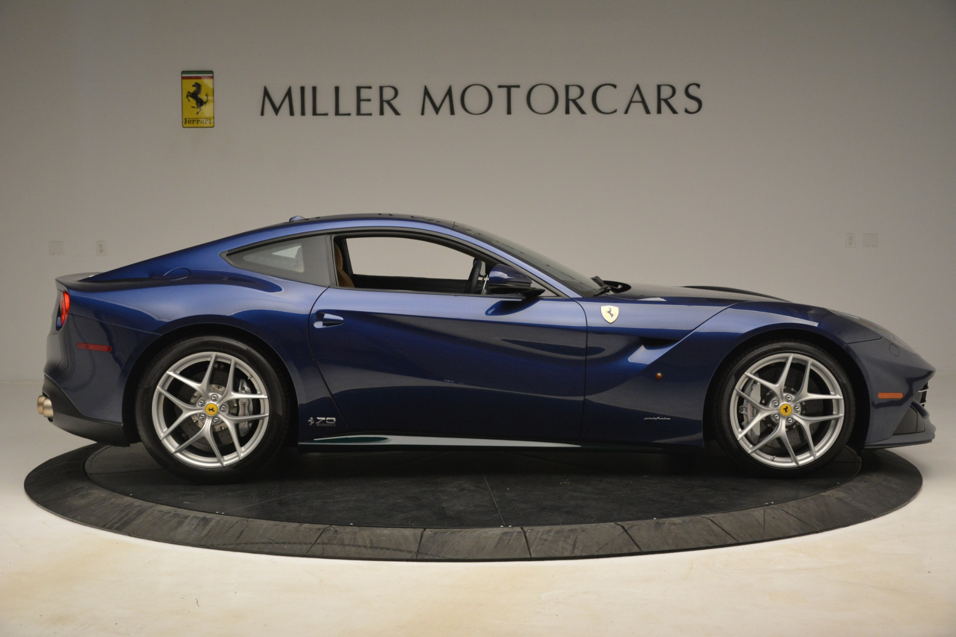 Used 2017 Ferrari F12 Berlinetta  For Sale In Greenwich, CT 3222_p10