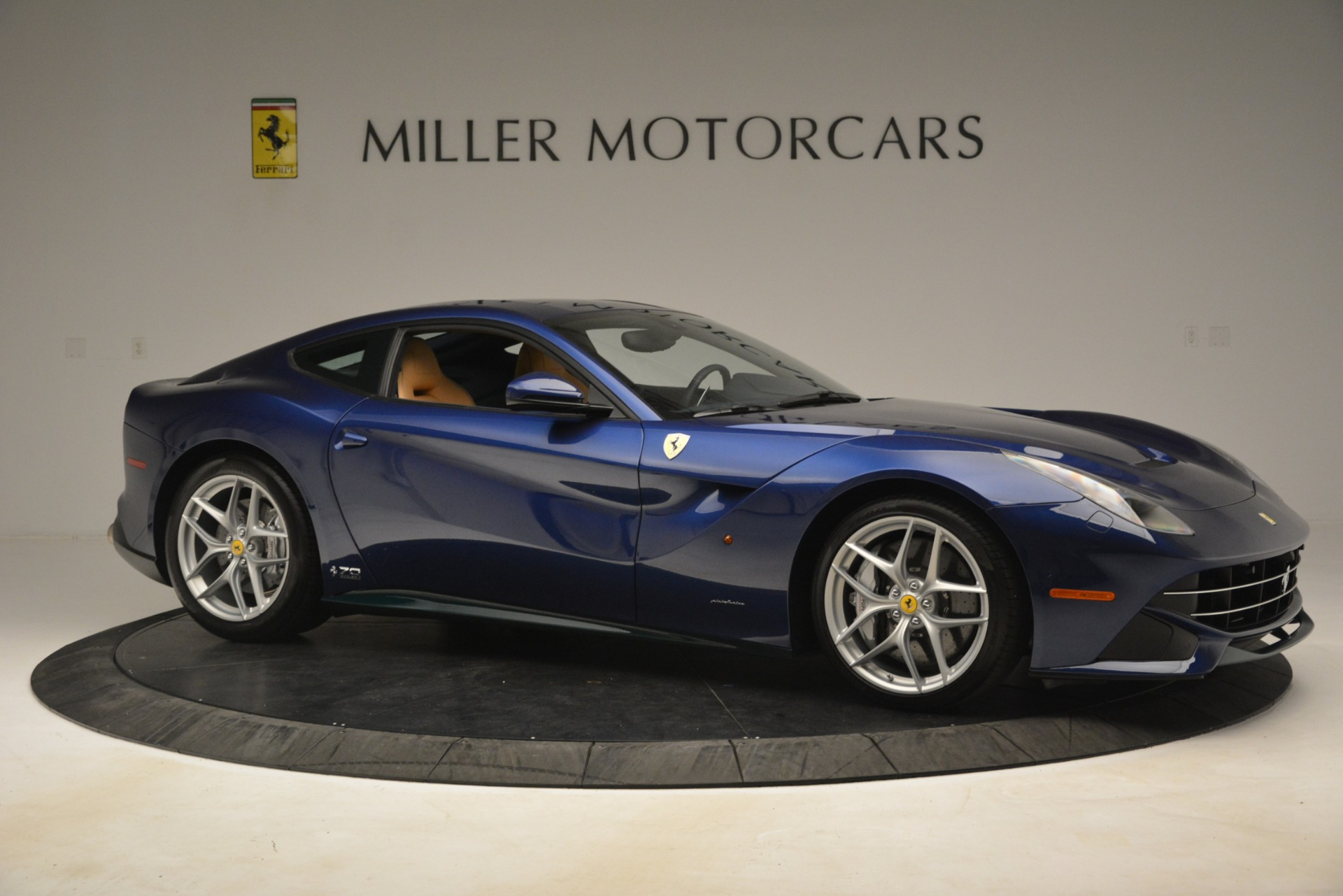 Used 2017 Ferrari F12 Berlinetta  For Sale In Greenwich, CT 3222_p11