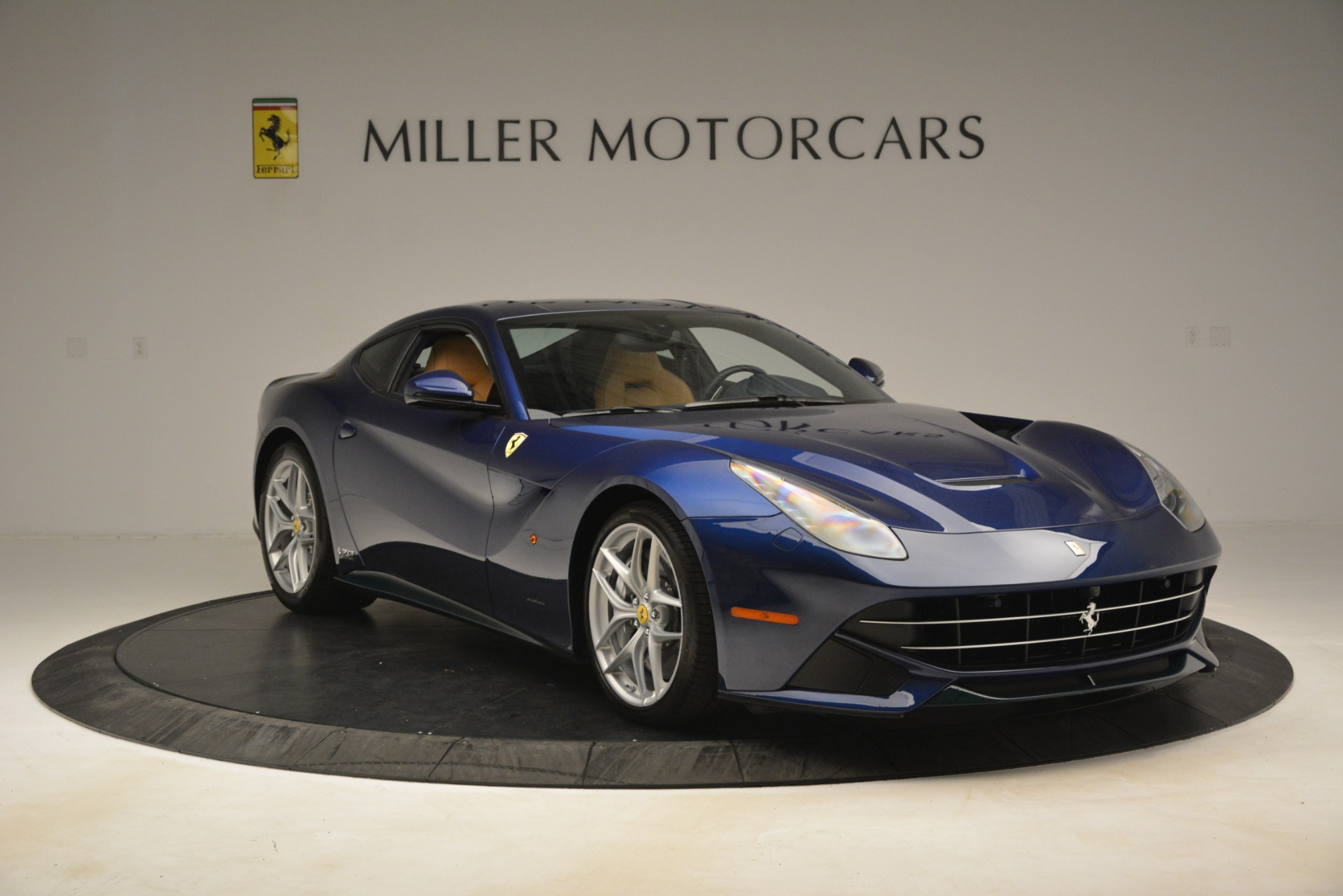 Used 2017 Ferrari F12 Berlinetta  For Sale In Greenwich, CT 3222_p12