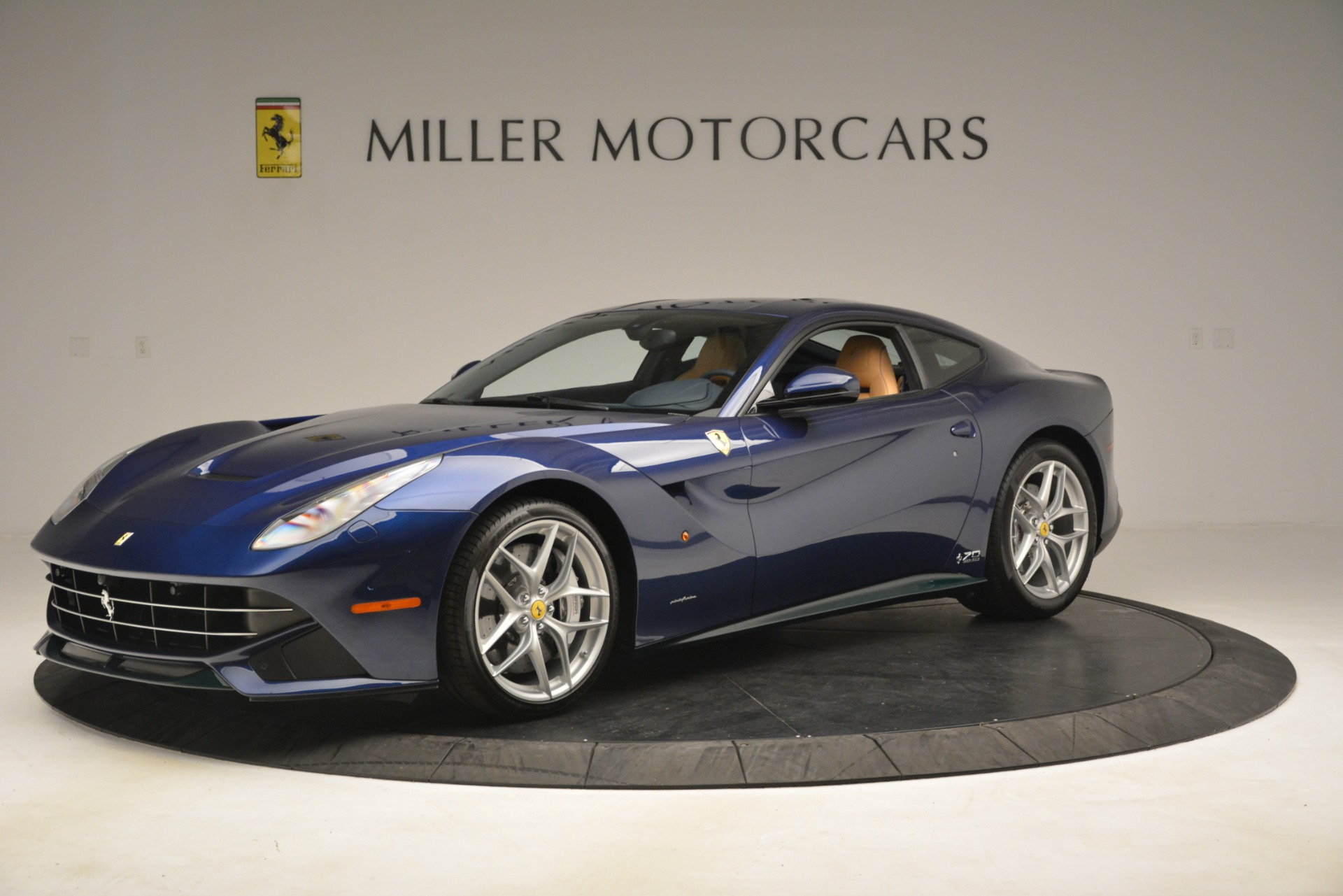 Used 2017 Ferrari F12 Berlinetta  For Sale In Greenwich, CT 3222_p2