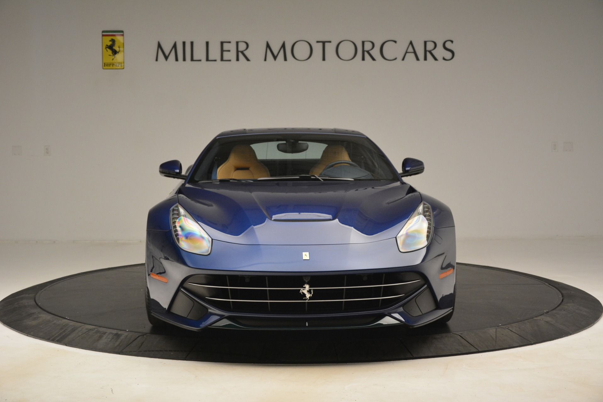 Used 2017 Ferrari F12 Berlinetta  For Sale In Greenwich, CT 3222_p7