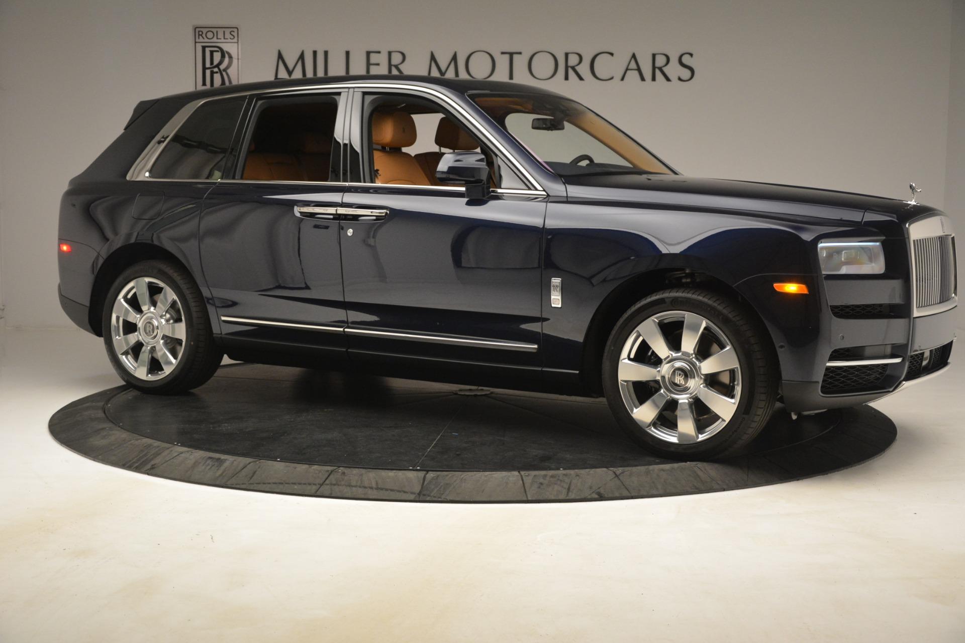 New 2019 Rolls-Royce Cullinan  For Sale In Greenwich, CT 3223_p12