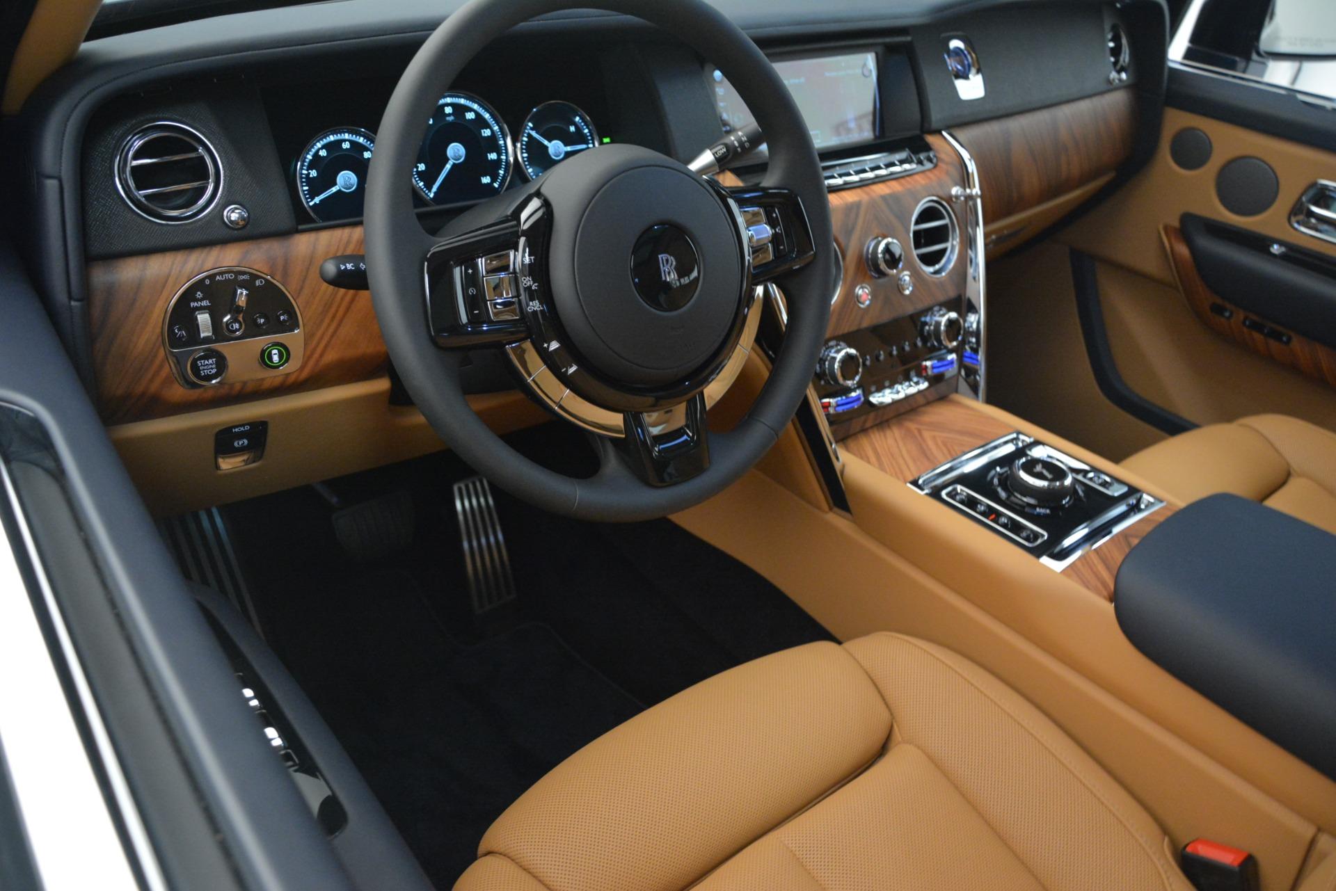 New 2019 Rolls-Royce Cullinan  For Sale In Greenwich, CT 3223_p19
