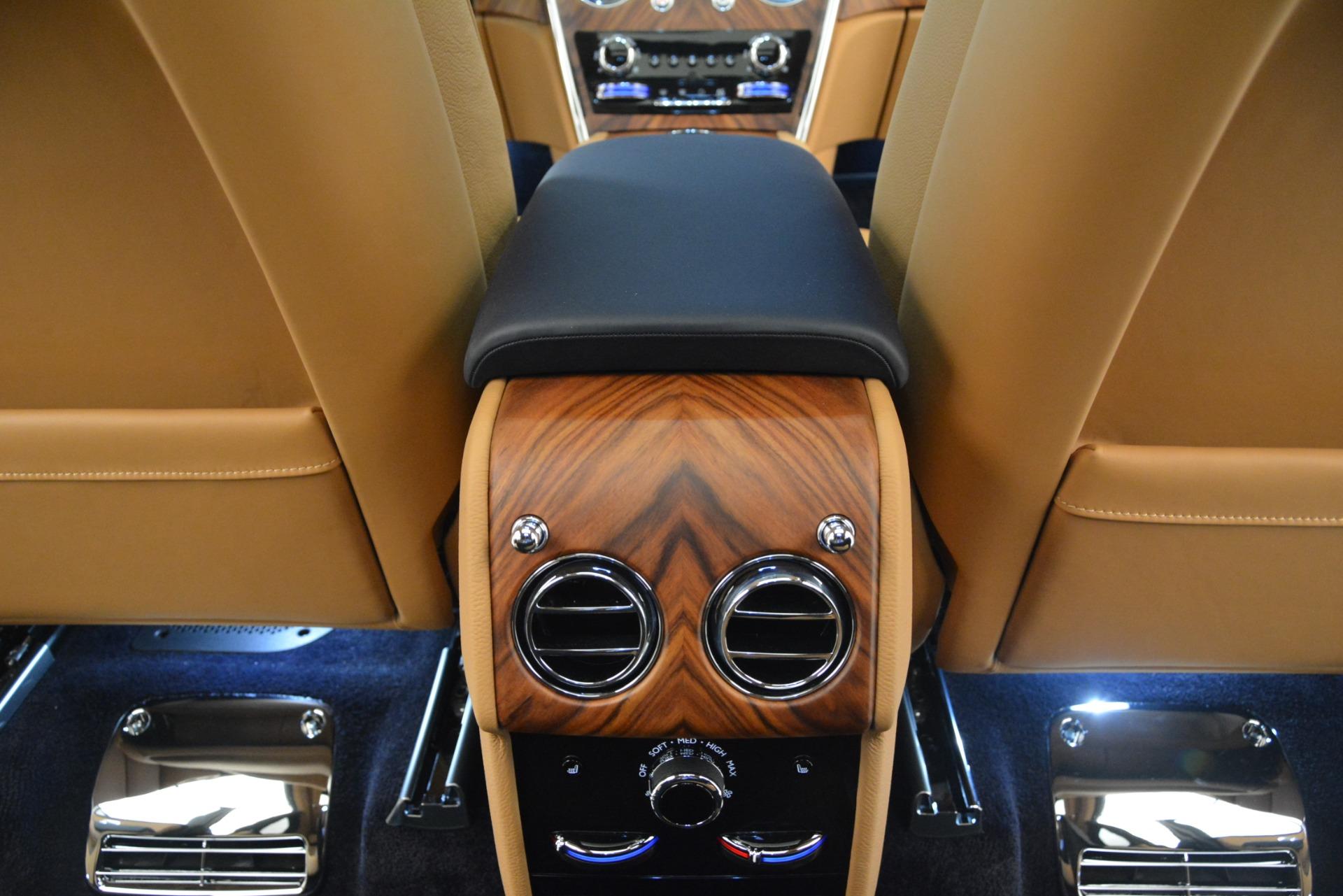 New 2019 Rolls-Royce Cullinan  For Sale In Greenwich, CT 3223_p34