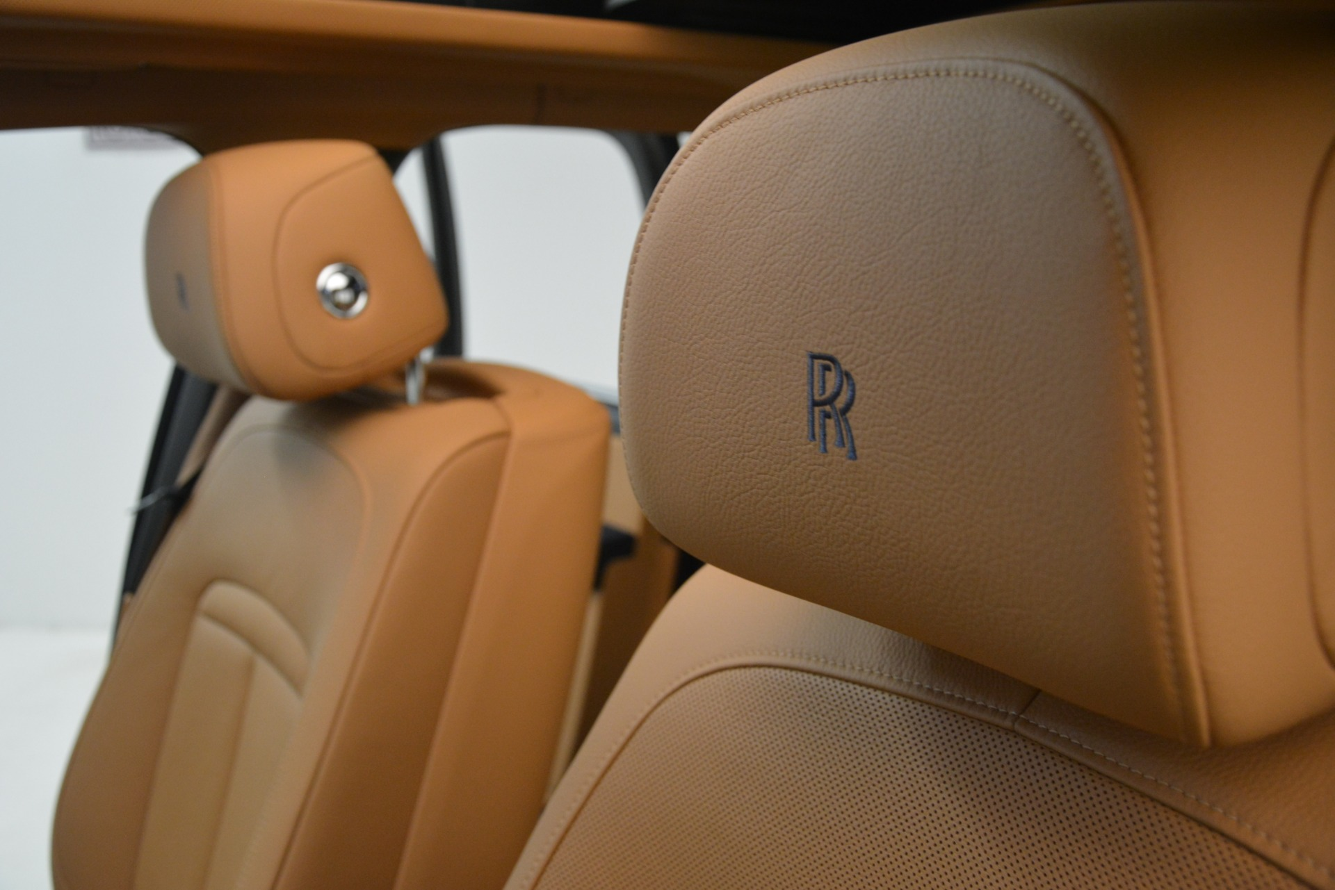 New 2019 Rolls-Royce Cullinan  For Sale In Greenwich, CT 3223_p38