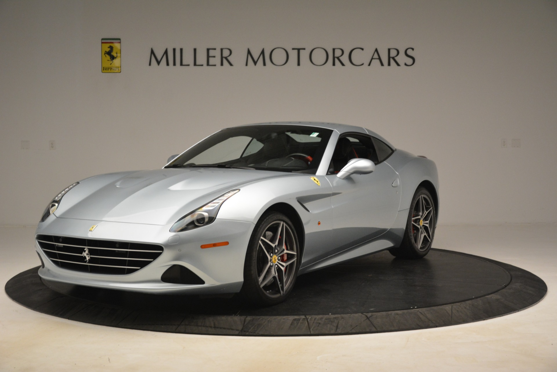 Used 2016 Ferrari California T  For Sale In Greenwich, CT 3224_p13