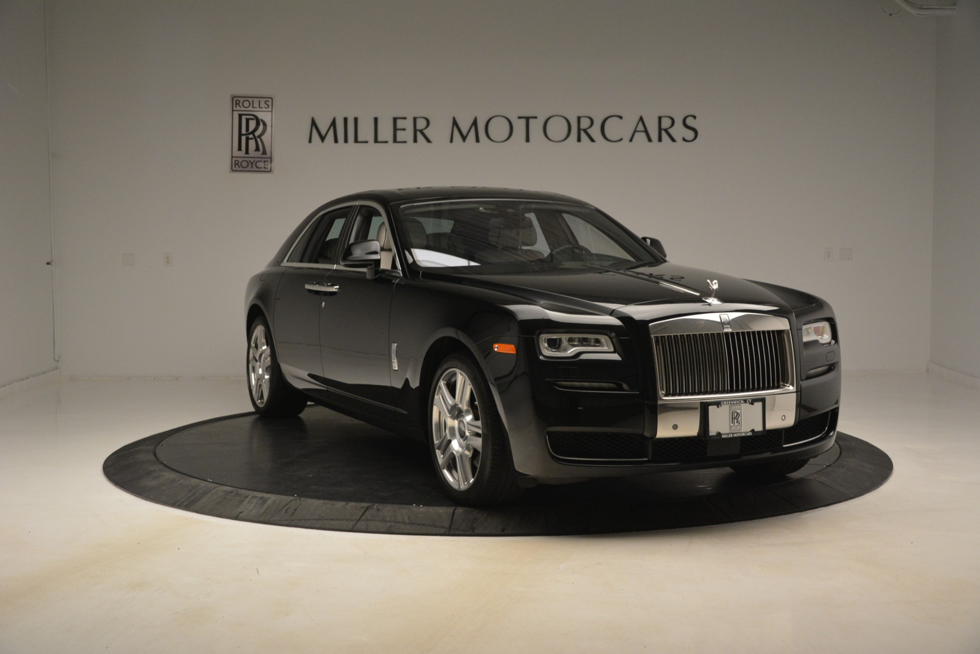 Used 2016 Rolls-Royce Ghost  For Sale In Greenwich, CT 3225_p12