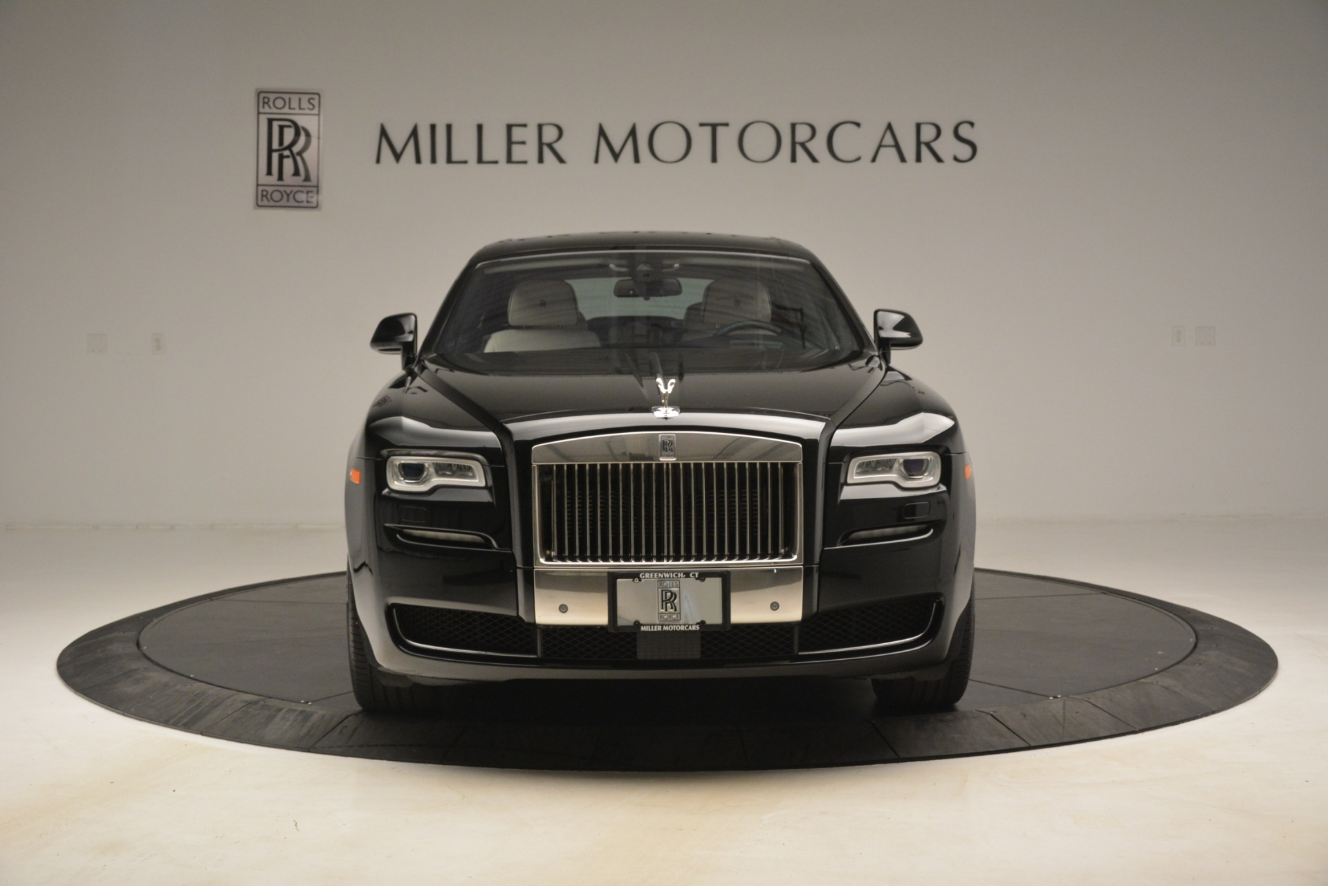 Used 2016 Rolls-Royce Ghost  For Sale In Greenwich, CT 3225_p2