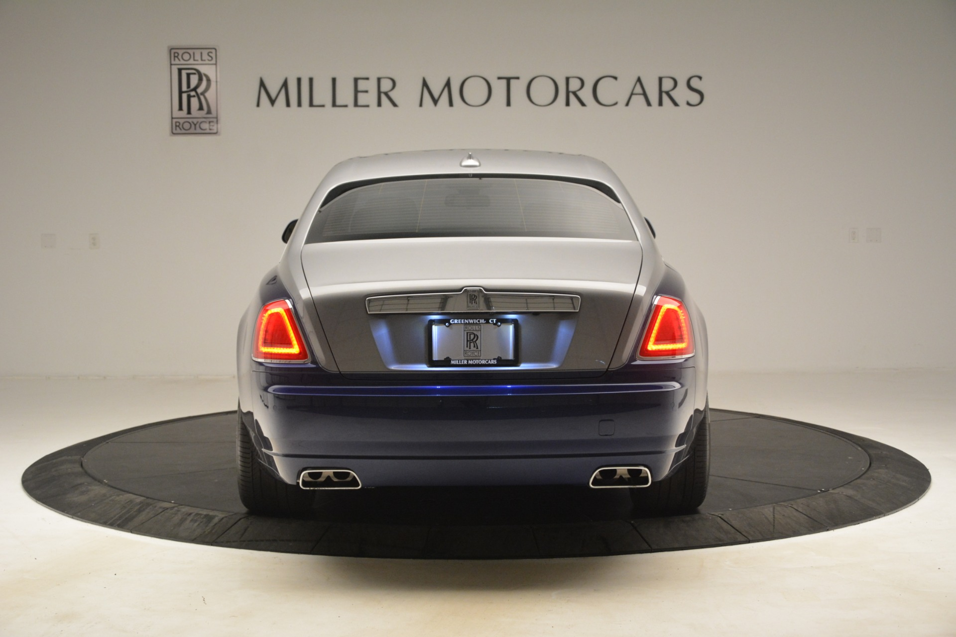 Used 2016 Rolls-Royce Ghost  For Sale In Greenwich, CT 3226_p7