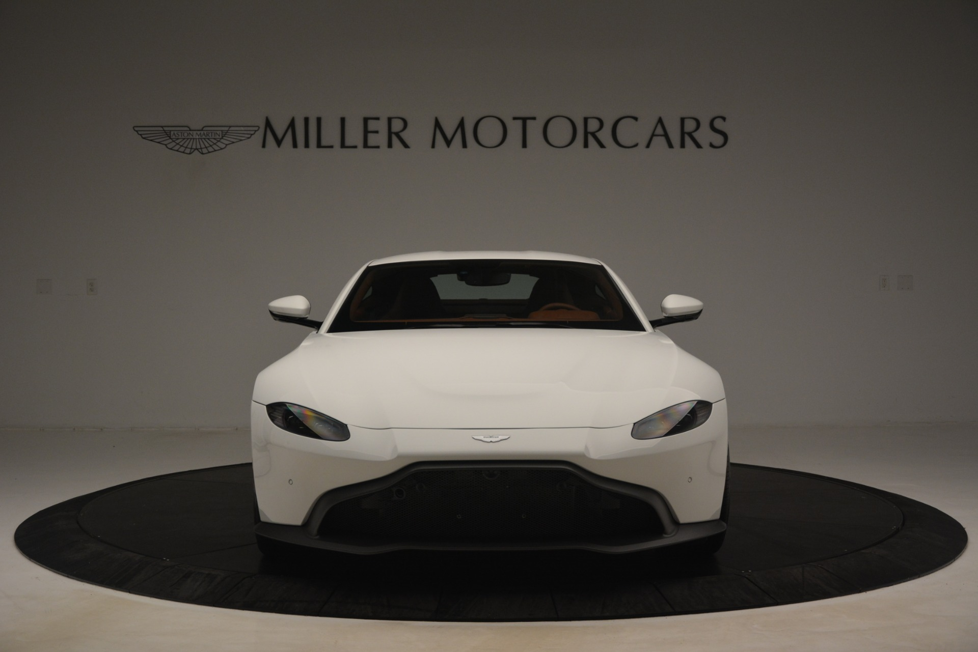 New 2019 Aston Martin Vantage Coupe For Sale In Greenwich, CT 3227_p11