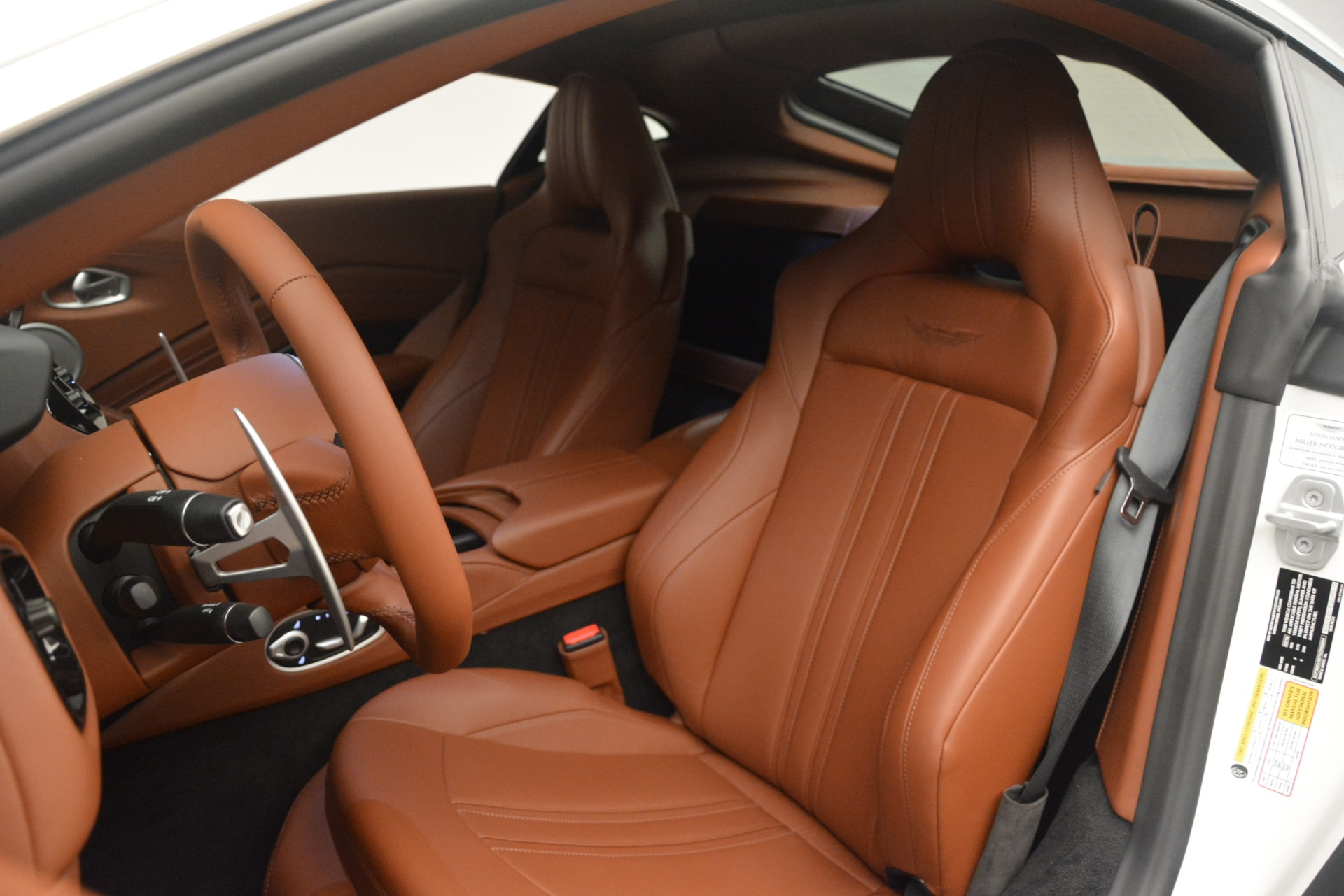 New 2019 Aston Martin Vantage Coupe For Sale In Greenwich, CT 3227_p15