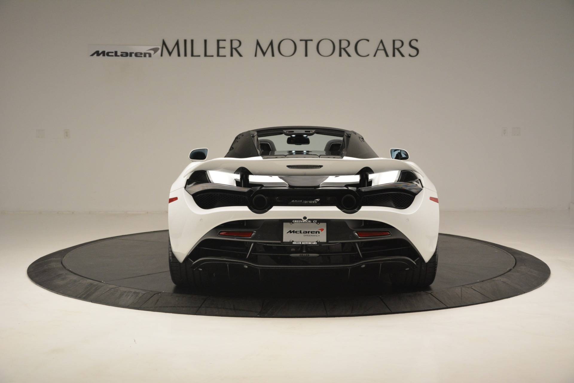 New 2020 McLaren 720S Spider Convertible For Sale In Greenwich, CT 3229_p13
