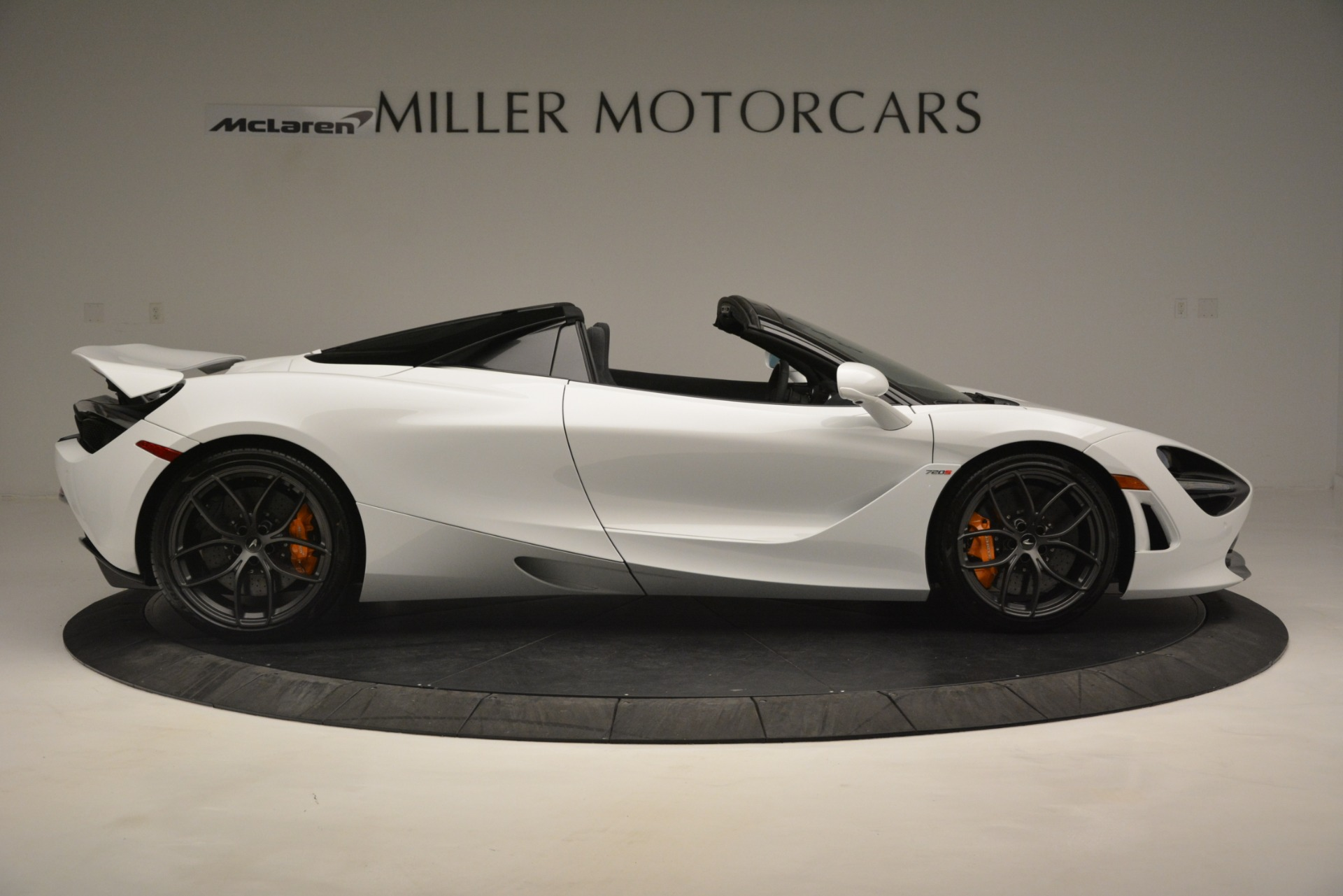 New 2020 McLaren 720S Spider Convertible For Sale In Greenwich, CT 3229_p15