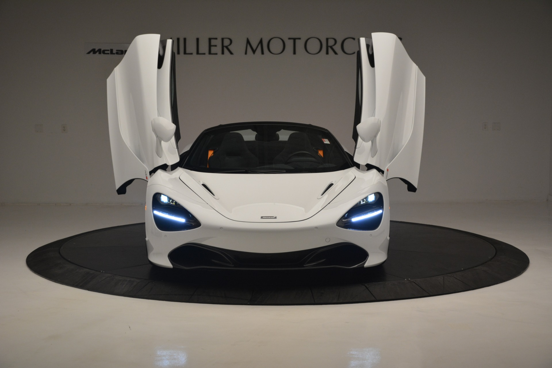 New 2020 McLaren 720S Spider Convertible For Sale In Greenwich, CT 3229_p17