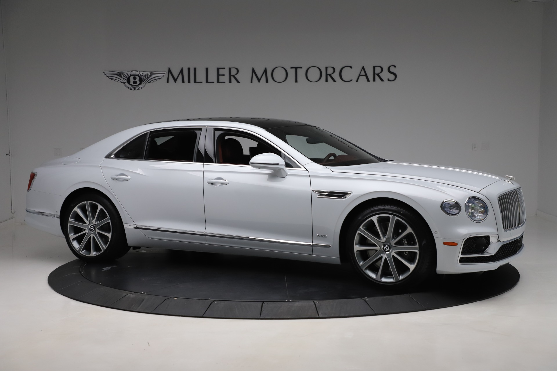 New 2021 Bentley Flying Spur  For Sale In Greenwich, CT 3230_p10