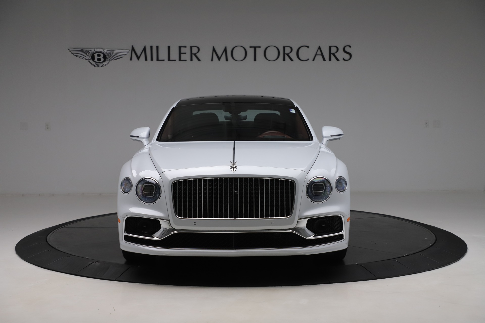 New 2021 Bentley Flying Spur  For Sale In Greenwich, CT 3230_p12
