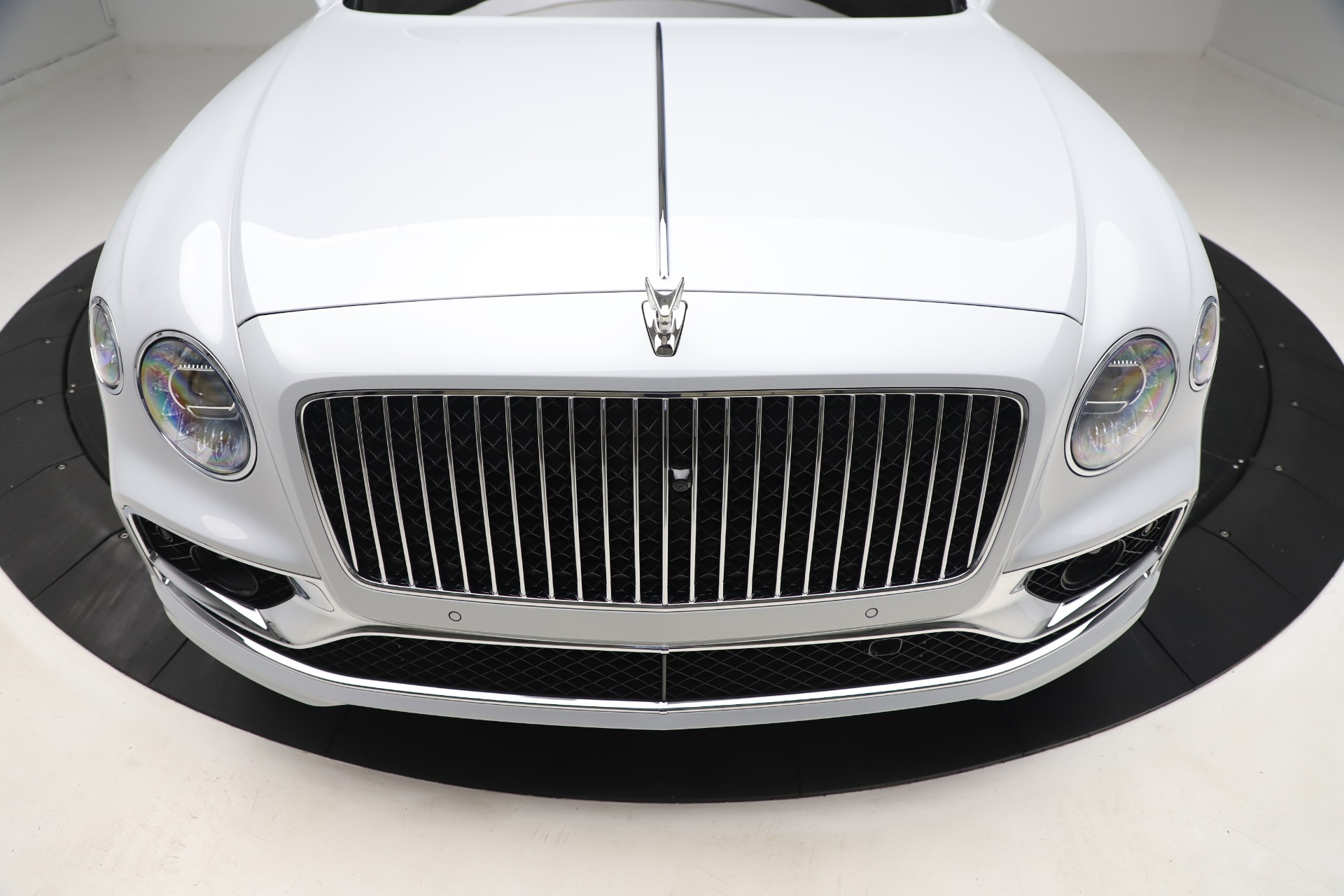 New 2021 Bentley Flying Spur  For Sale In Greenwich, CT 3230_p13