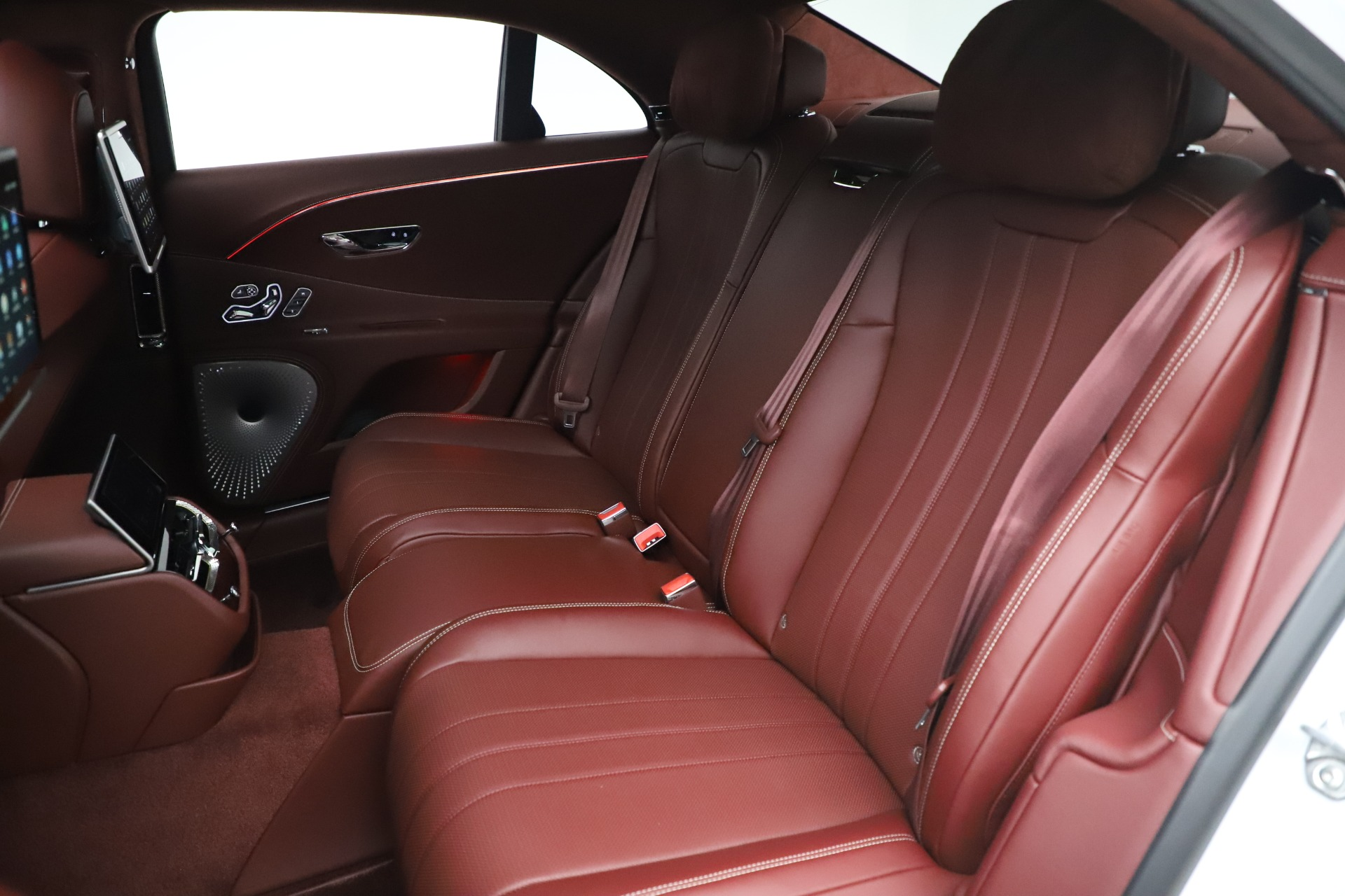 New 2021 Bentley Flying Spur  For Sale In Greenwich, CT 3230_p25