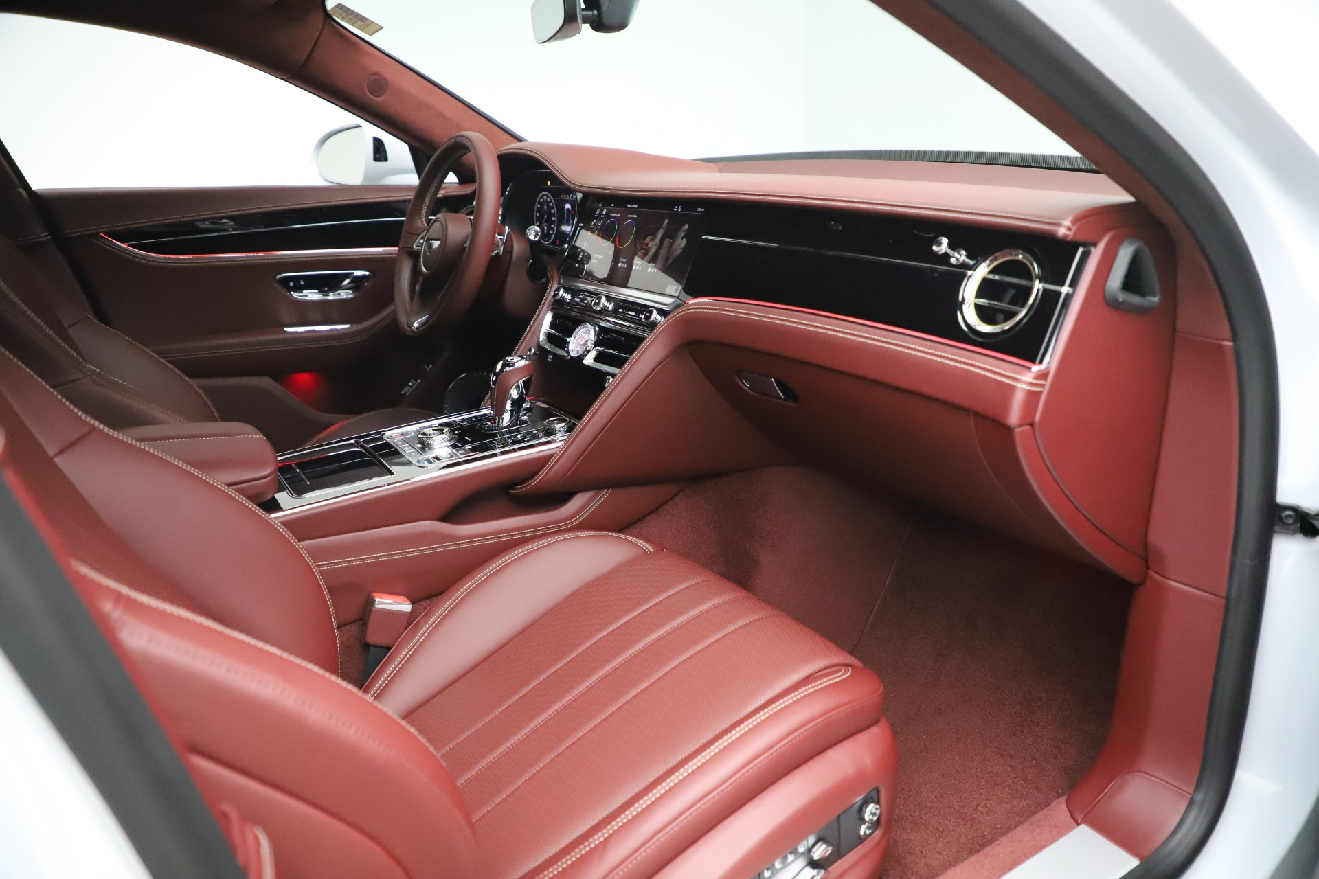 New 2021 Bentley Flying Spur  For Sale In Greenwich, CT 3230_p29