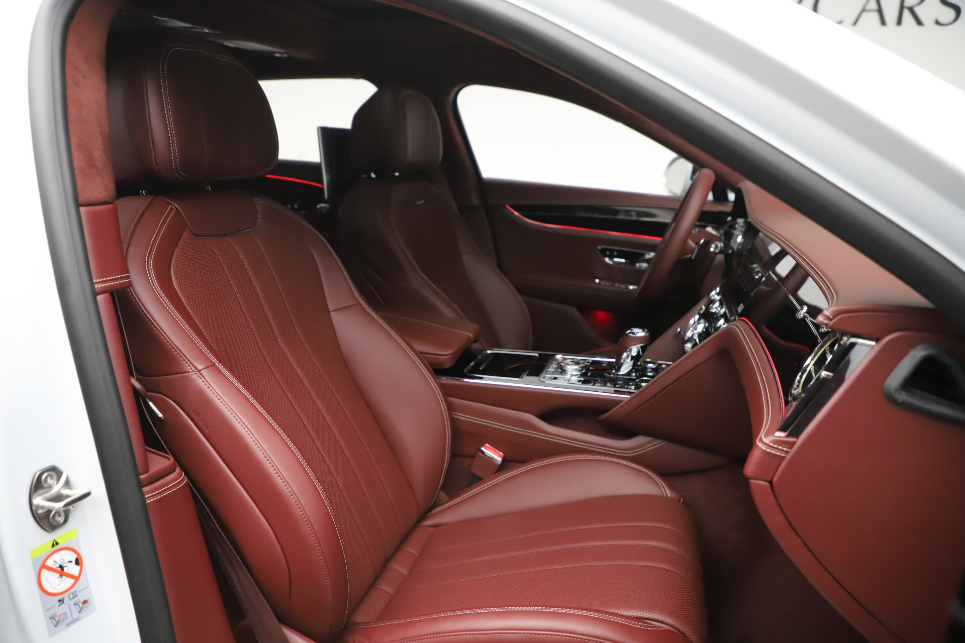 New 2021 Bentley Flying Spur  For Sale In Greenwich, CT 3230_p31