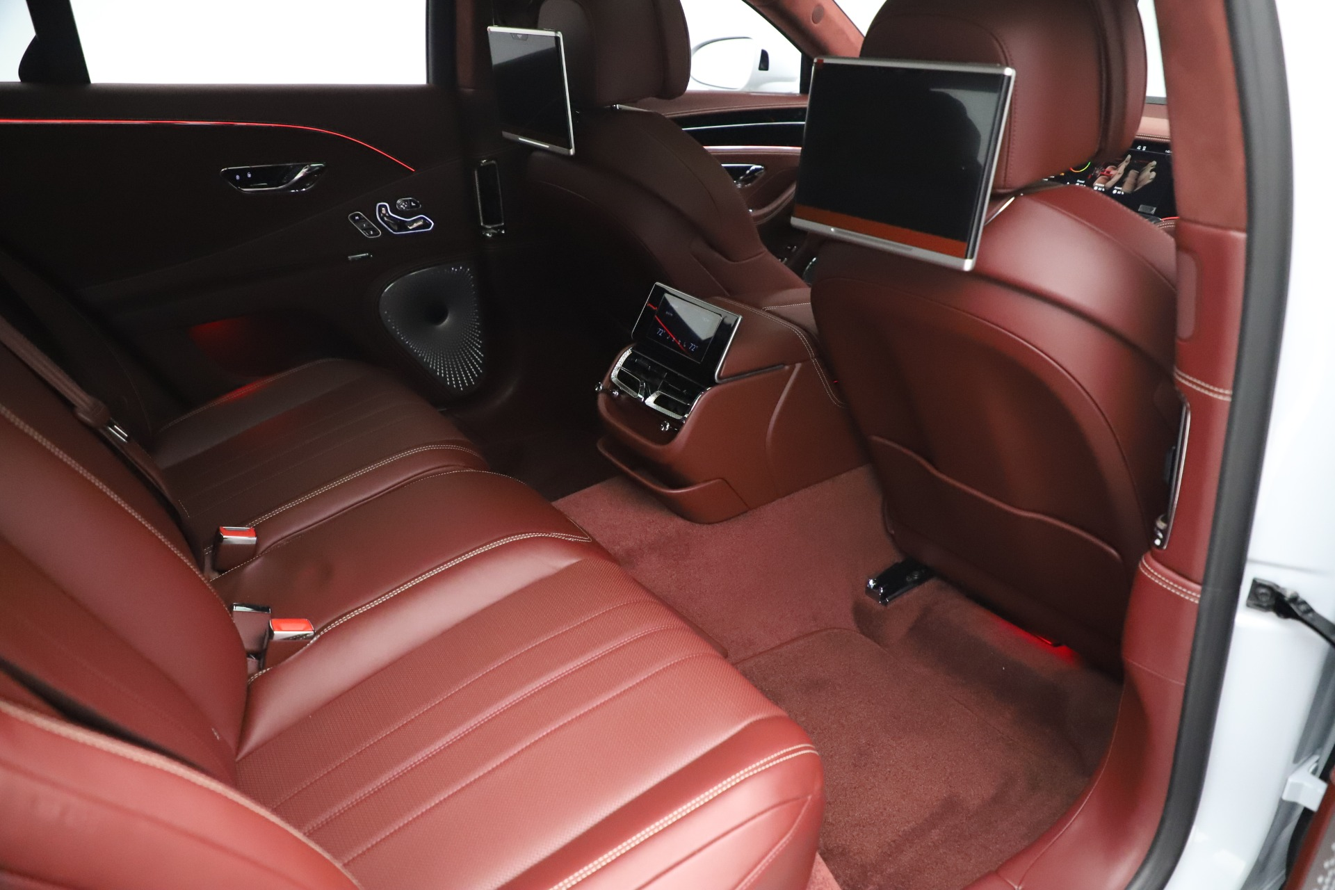 New 2021 Bentley Flying Spur  For Sale In Greenwich, CT 3230_p32