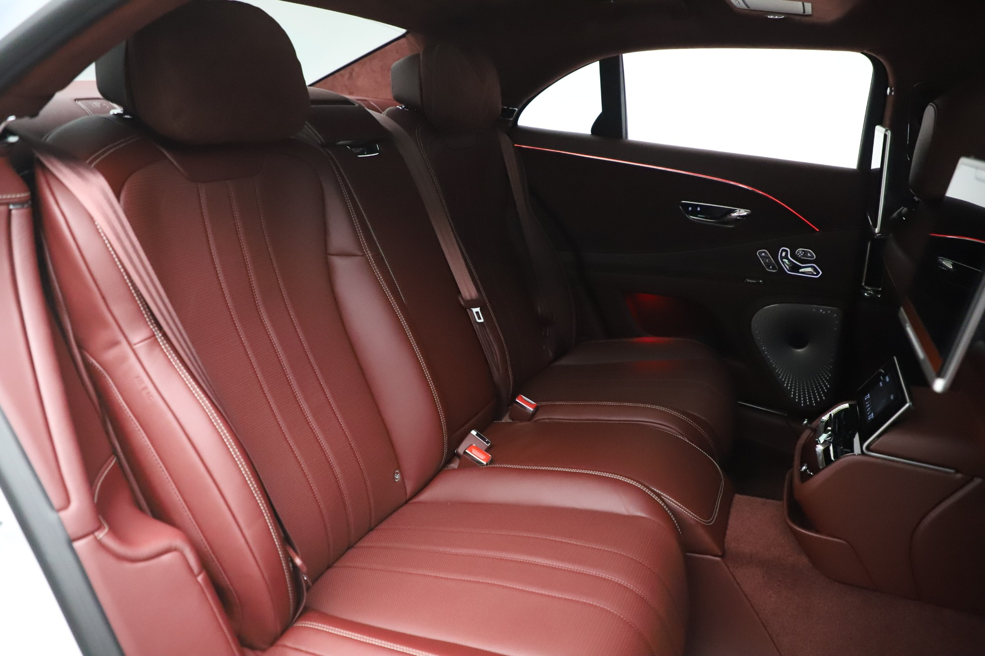 New 2021 Bentley Flying Spur  For Sale In Greenwich, CT 3230_p33