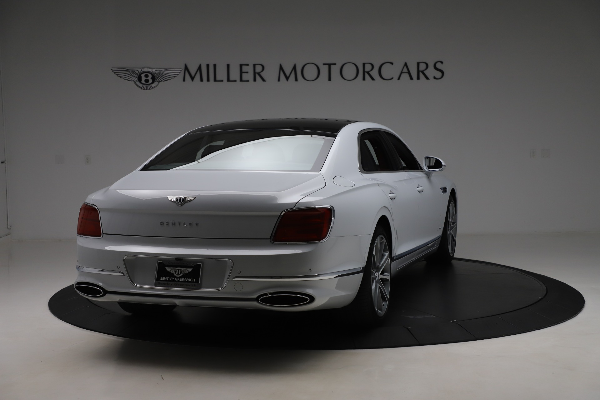New 2021 Bentley Flying Spur  For Sale In Greenwich, CT 3230_p7