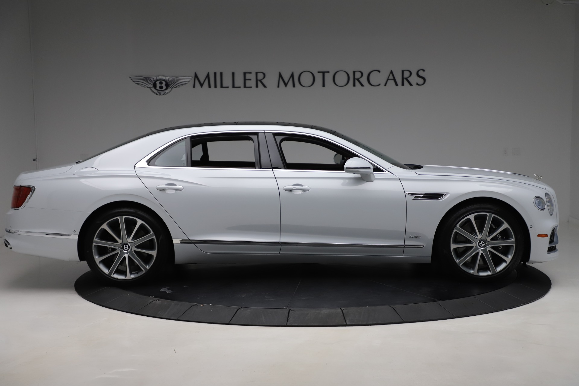 New 2021 Bentley Flying Spur  For Sale In Greenwich, CT 3230_p9
