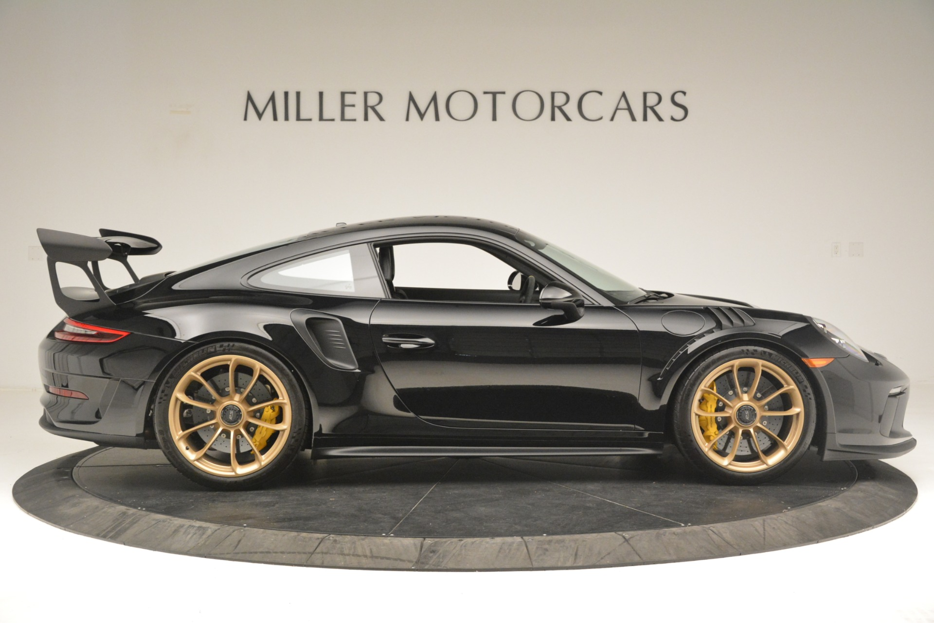 Used 2019 Porsche 911 GT3 RS For Sale In Greenwich, CT 3231_p10