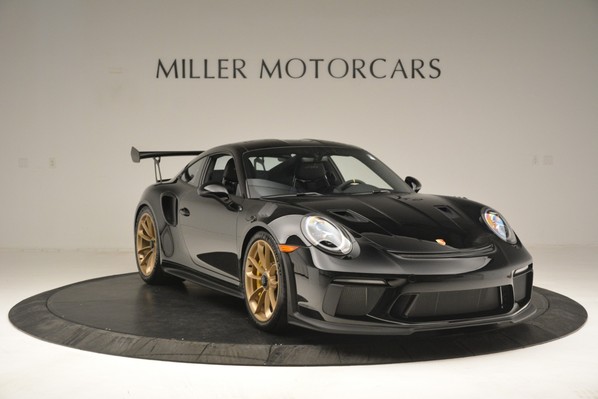 Used 2019 Porsche 911 GT3 RS For Sale In Greenwich, CT 3231_p12