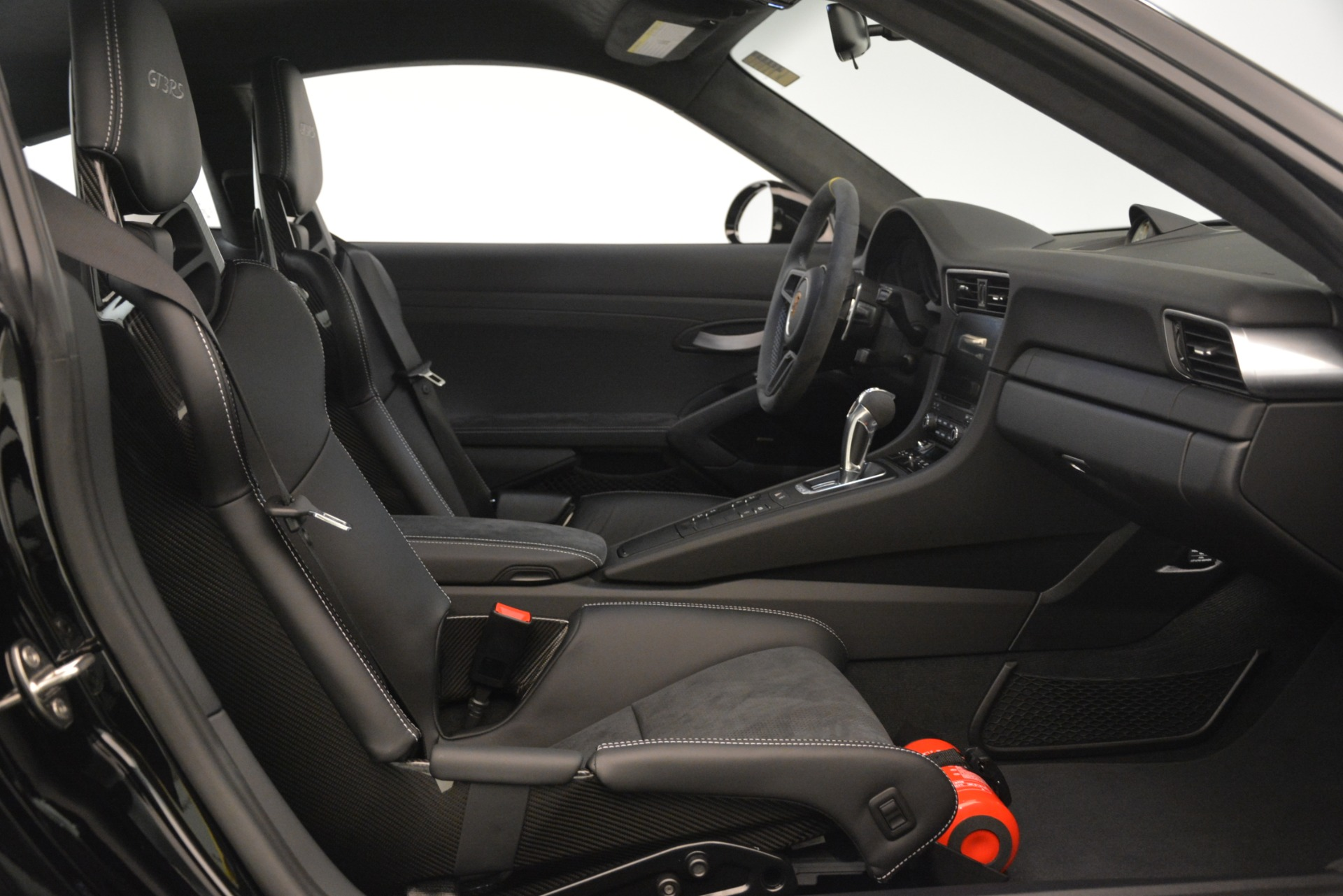 Used 2019 Porsche 911 GT3 RS For Sale In Greenwich, CT 3231_p17