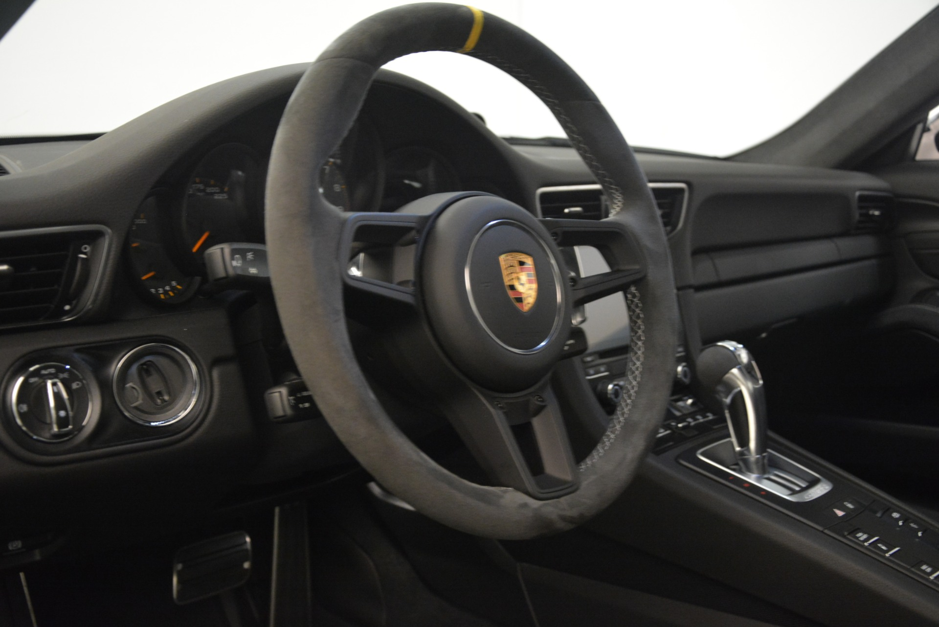 Used 2019 Porsche 911 GT3 RS For Sale In Greenwich, CT 3231_p20