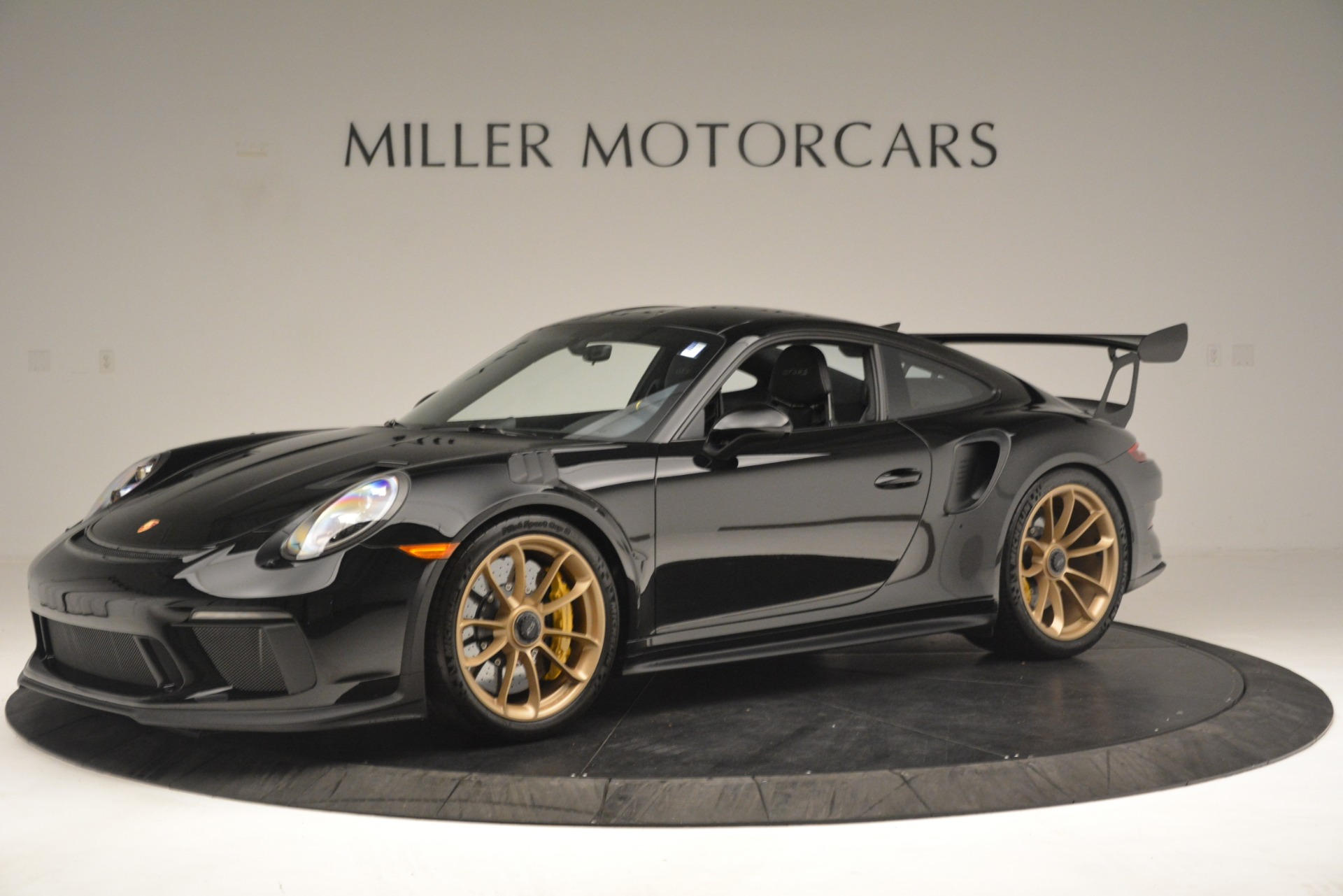 Used 2019 Porsche 911 GT3 RS For Sale In Greenwich, CT 3231_p2