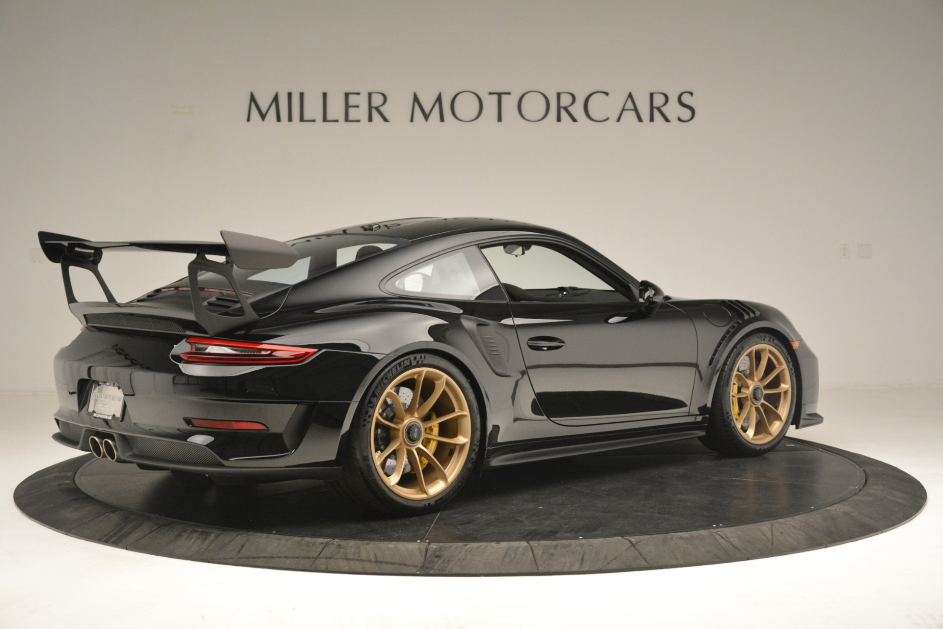 Used 2019 Porsche 911 GT3 RS For Sale In Greenwich, CT 3231_p9